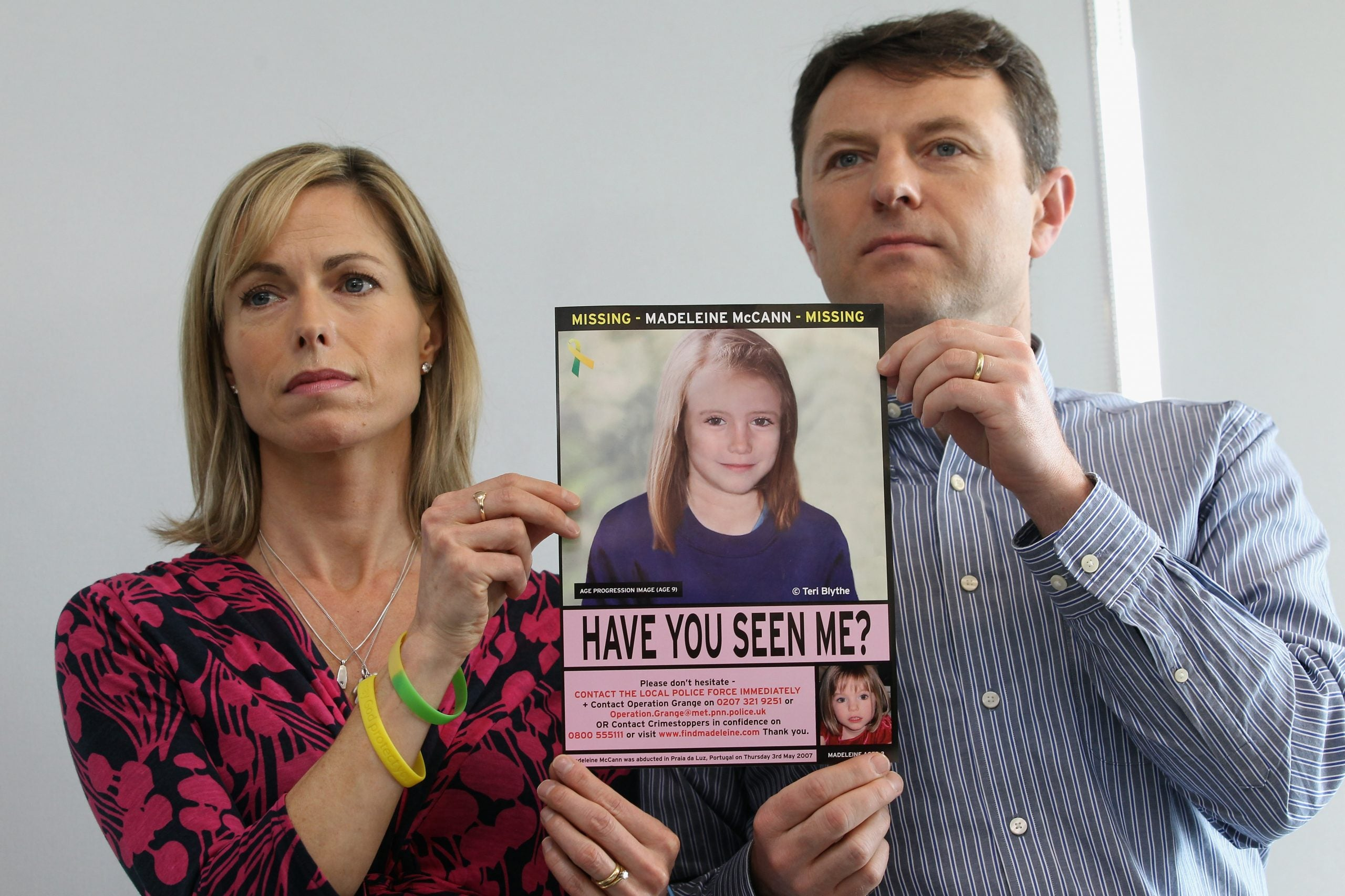 Madeleine McCann is back on front pages. Why does our media give this sad story so much space?