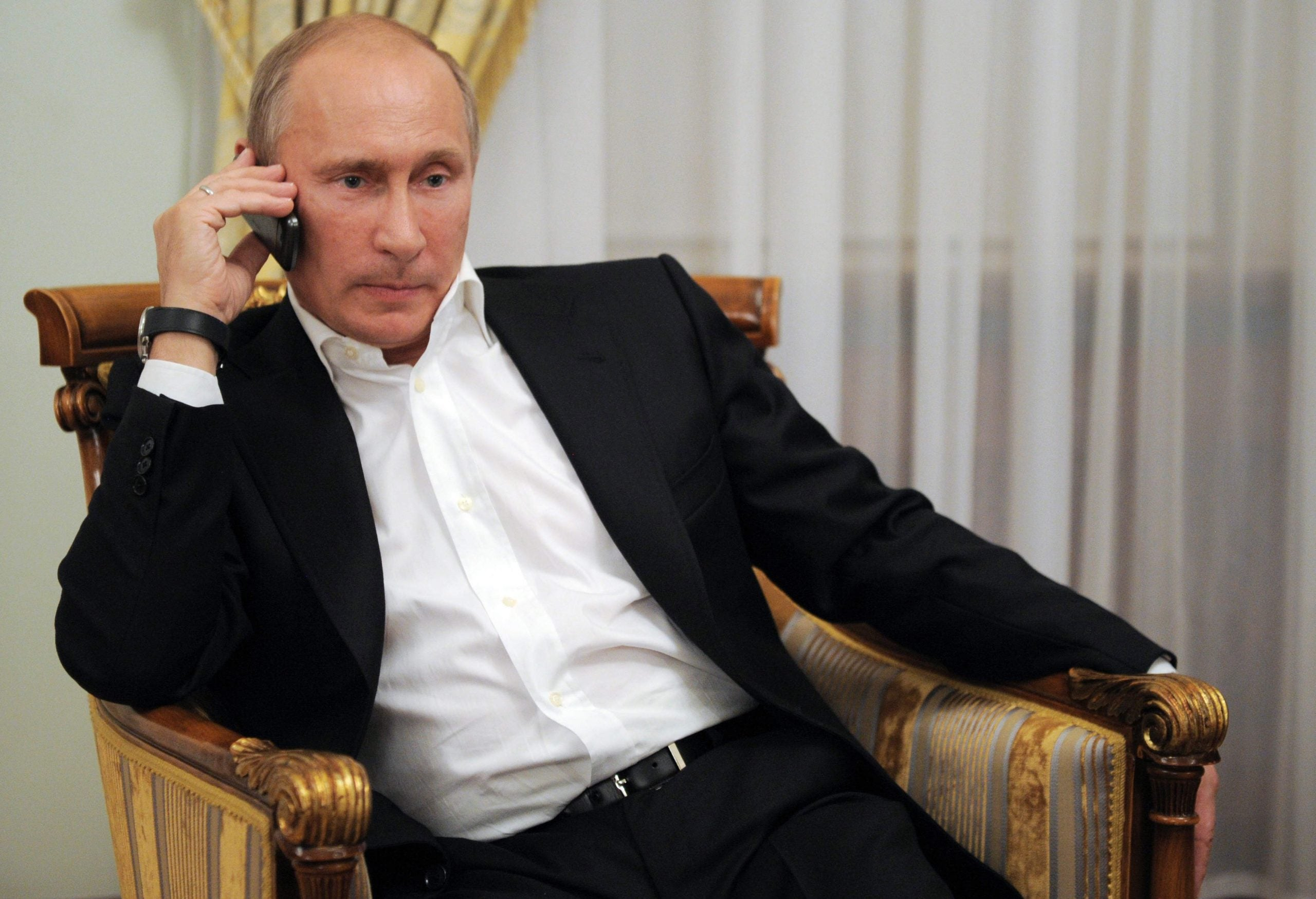 Privatisation in Russia? Here's why it won't happen