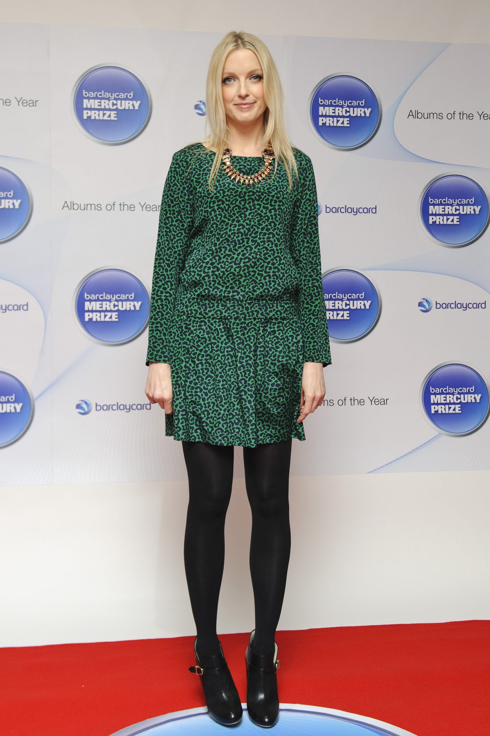 """""""It's perfect, just as it is"""": Lauren Laverne takes the reins of Desert Island Discs"""