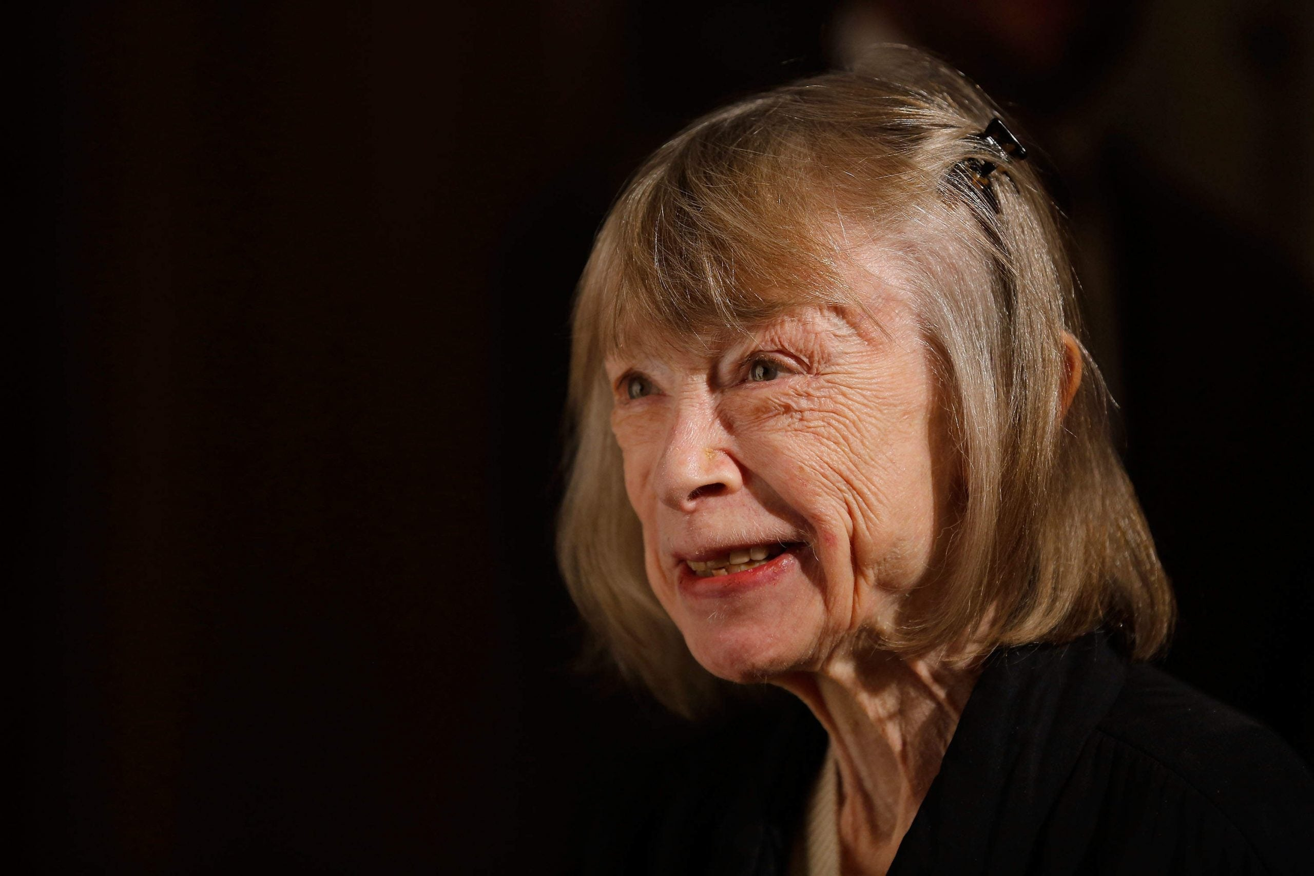Anxious in America: On writing the life of Joan Didion