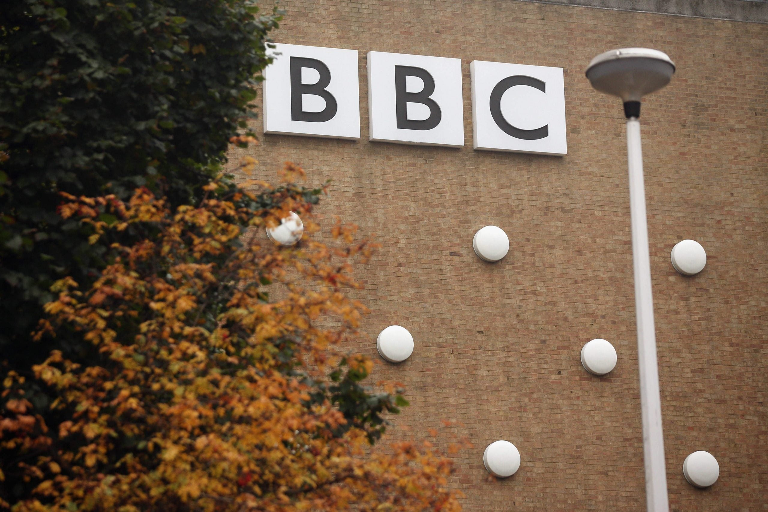 Auntie under attack: life inside the BBC