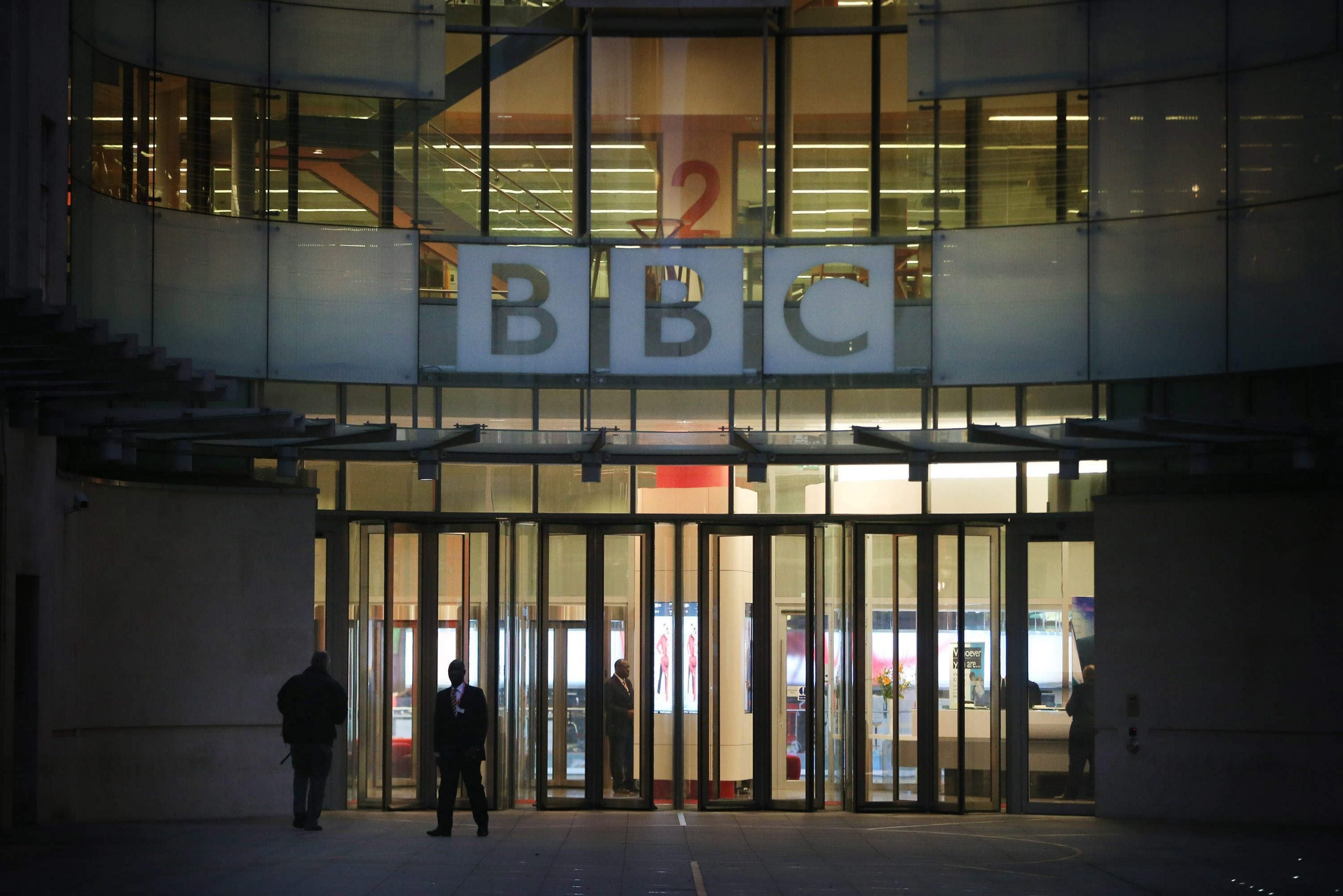 Sarah Sands' Diary: on having continuing faith in the BBC despite pay gap anger