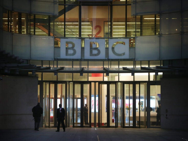 There's no point in the BBC's Today programme blaming Brexit for a loss of listeners