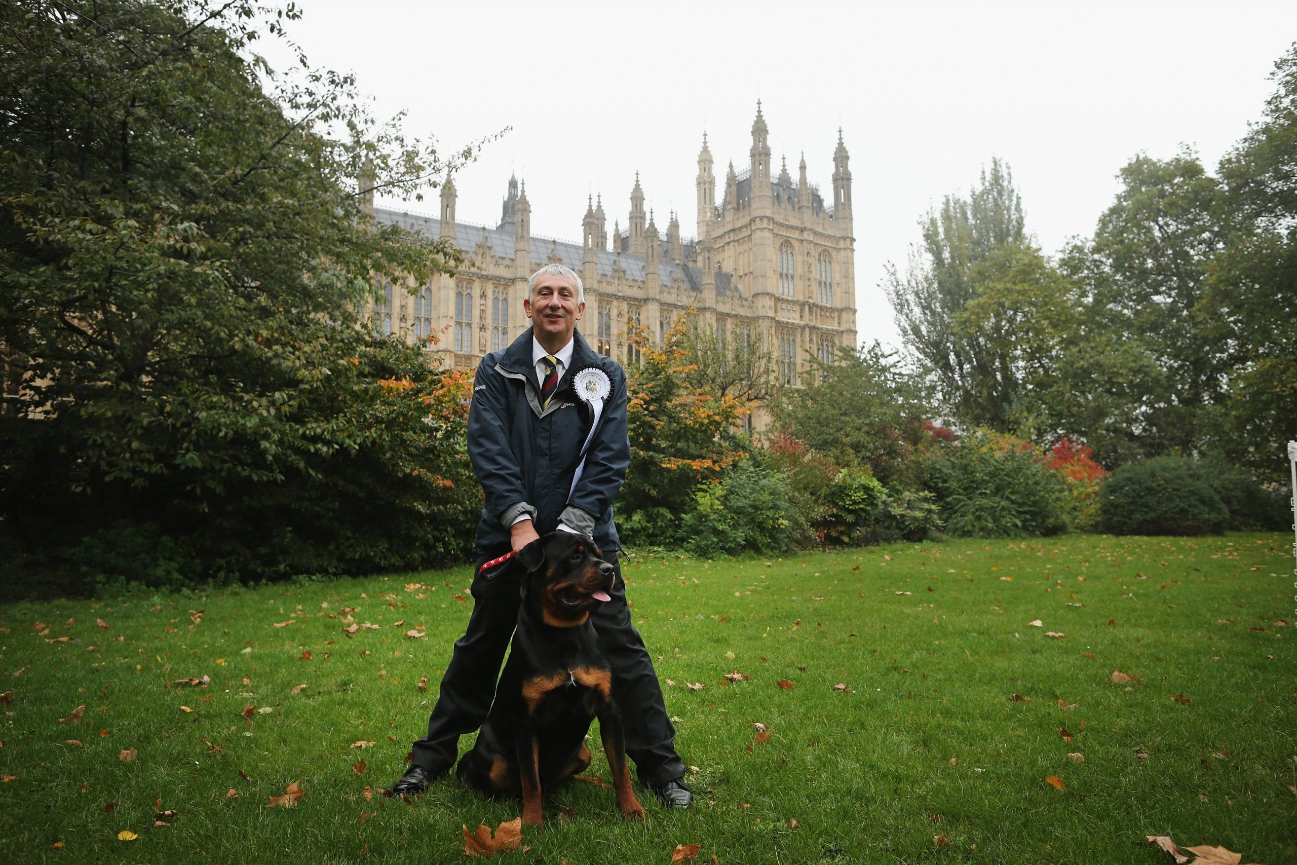 Commons Confidential: The taming of the Rottweiler