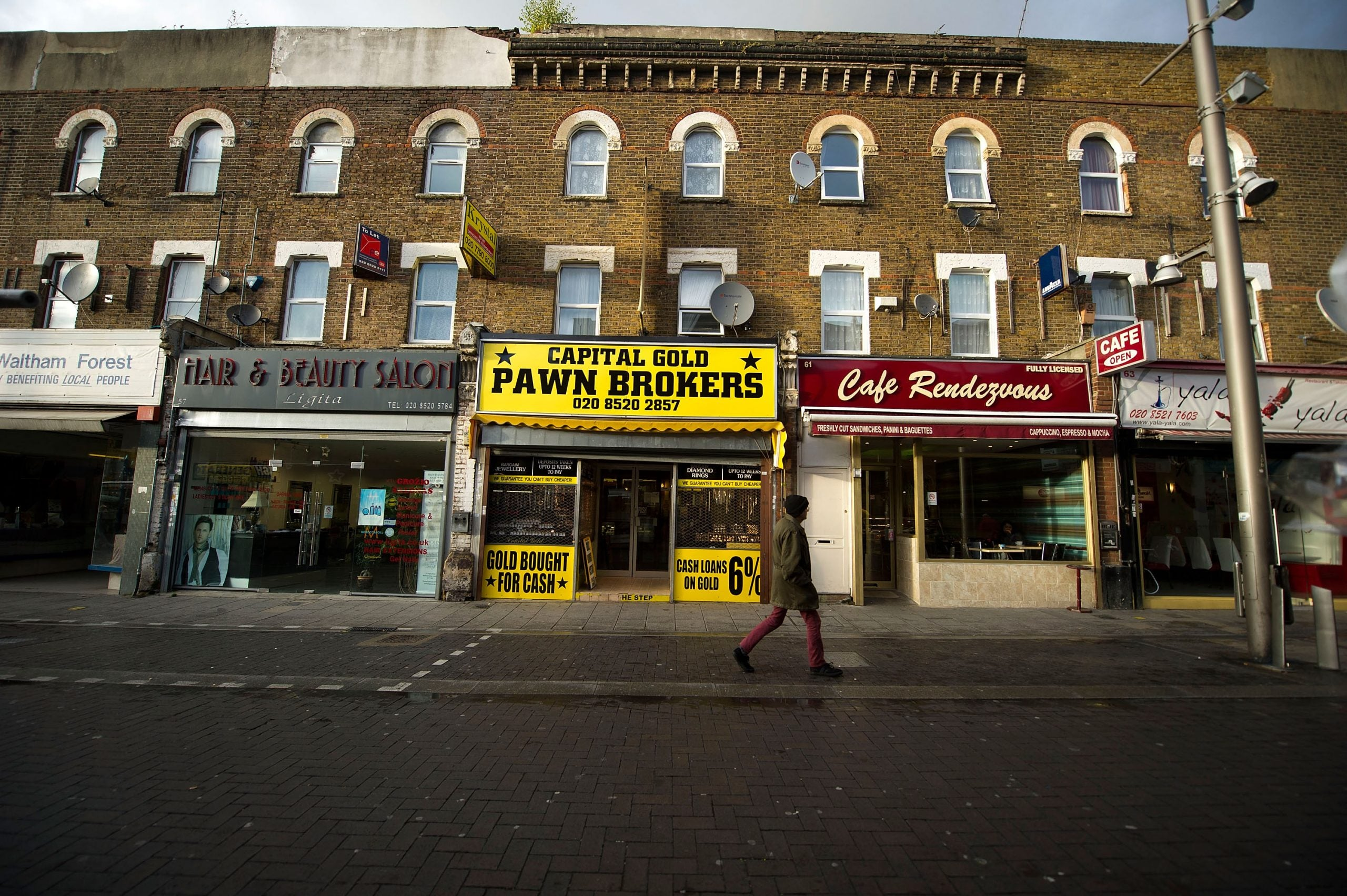 To save British high streets, forget the lost era of retail – and listen to millennials