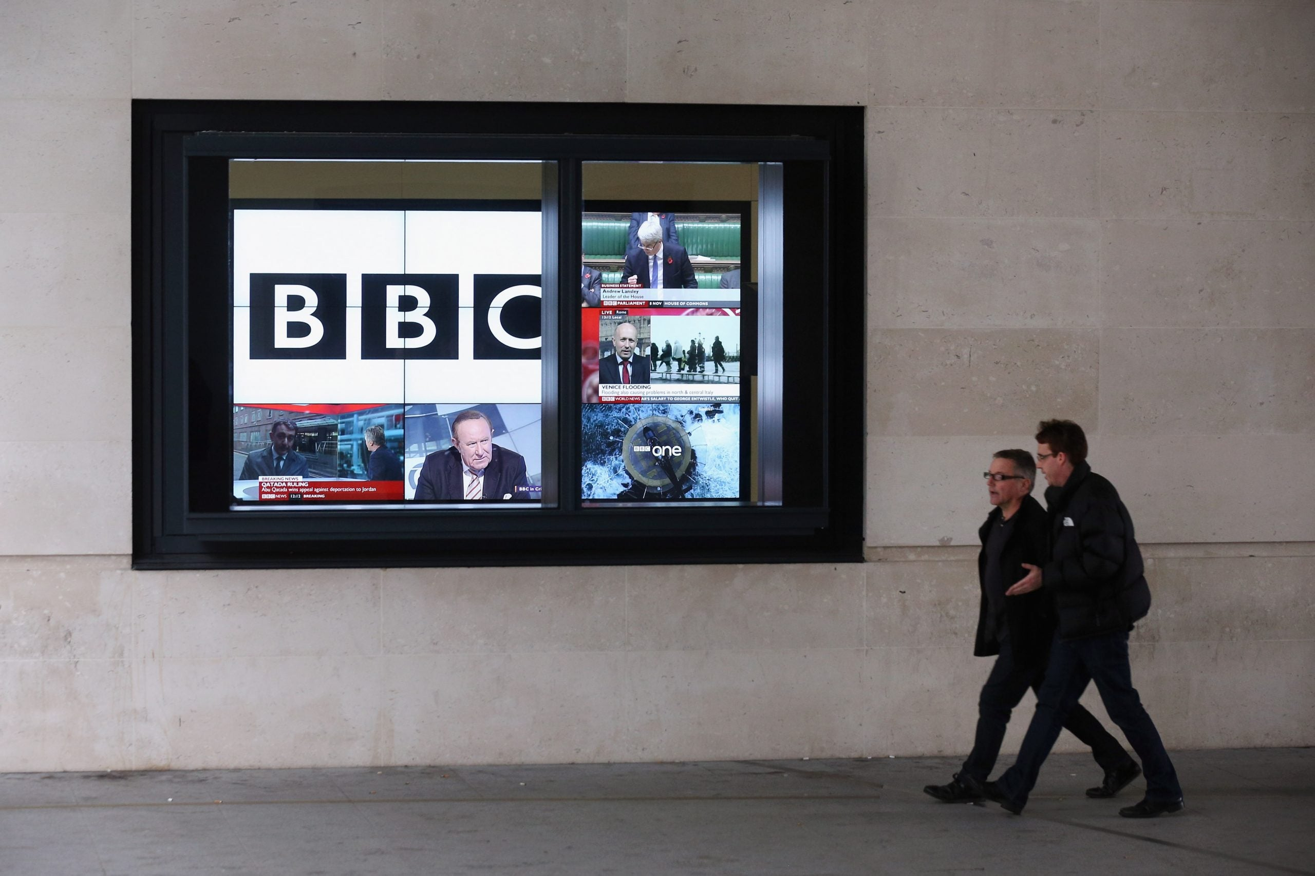 The BBC may not always know best, but let's not forget it still plays a vital role