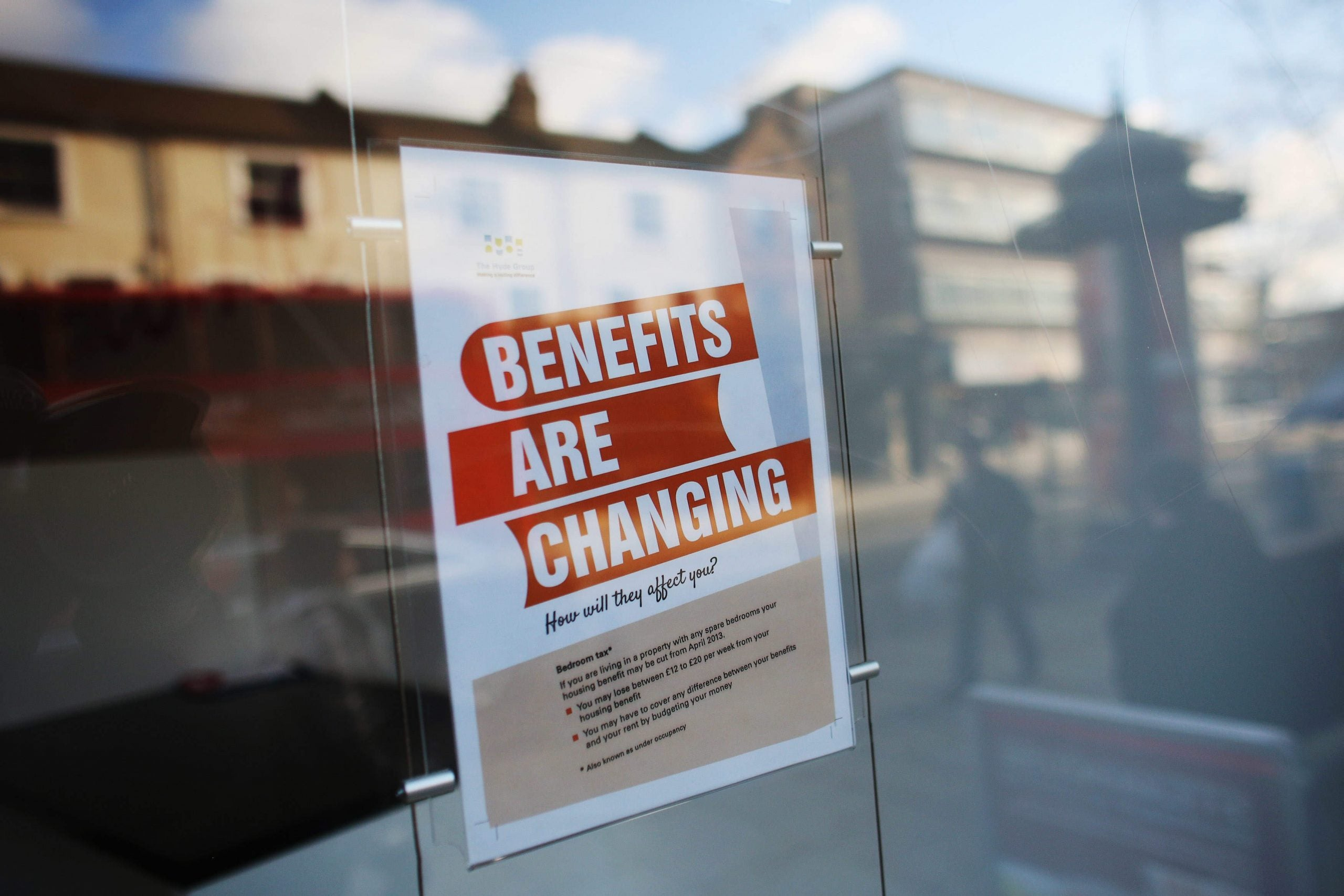 As the Emergency Budget comes closer, the government must remember that benefits are a public service