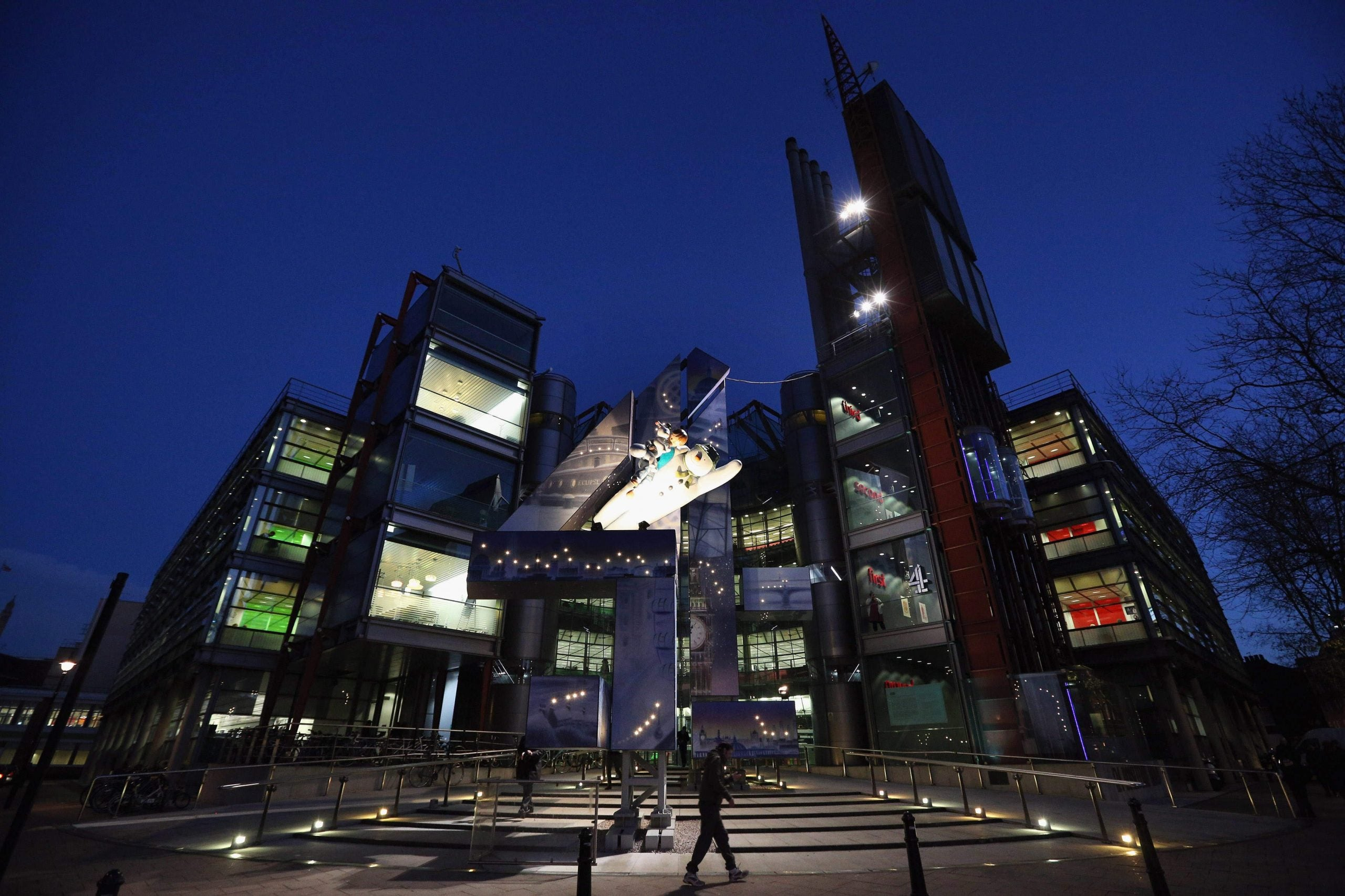 If Channel 4 is sold off, we'll all be poorer for it