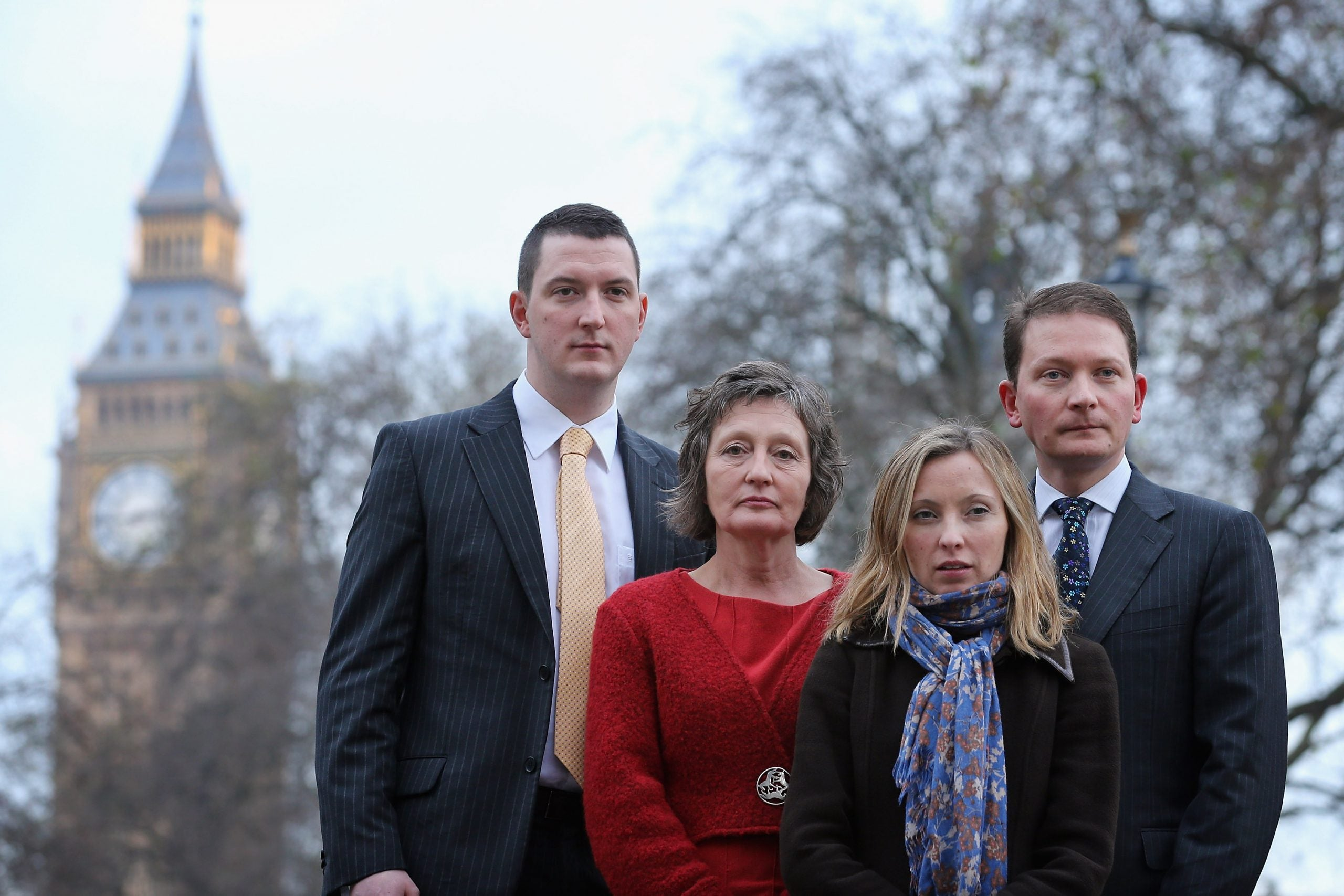 """""""They can have peace, or justice, but not both:"""" the Northern Irish families still awaiting answers"""