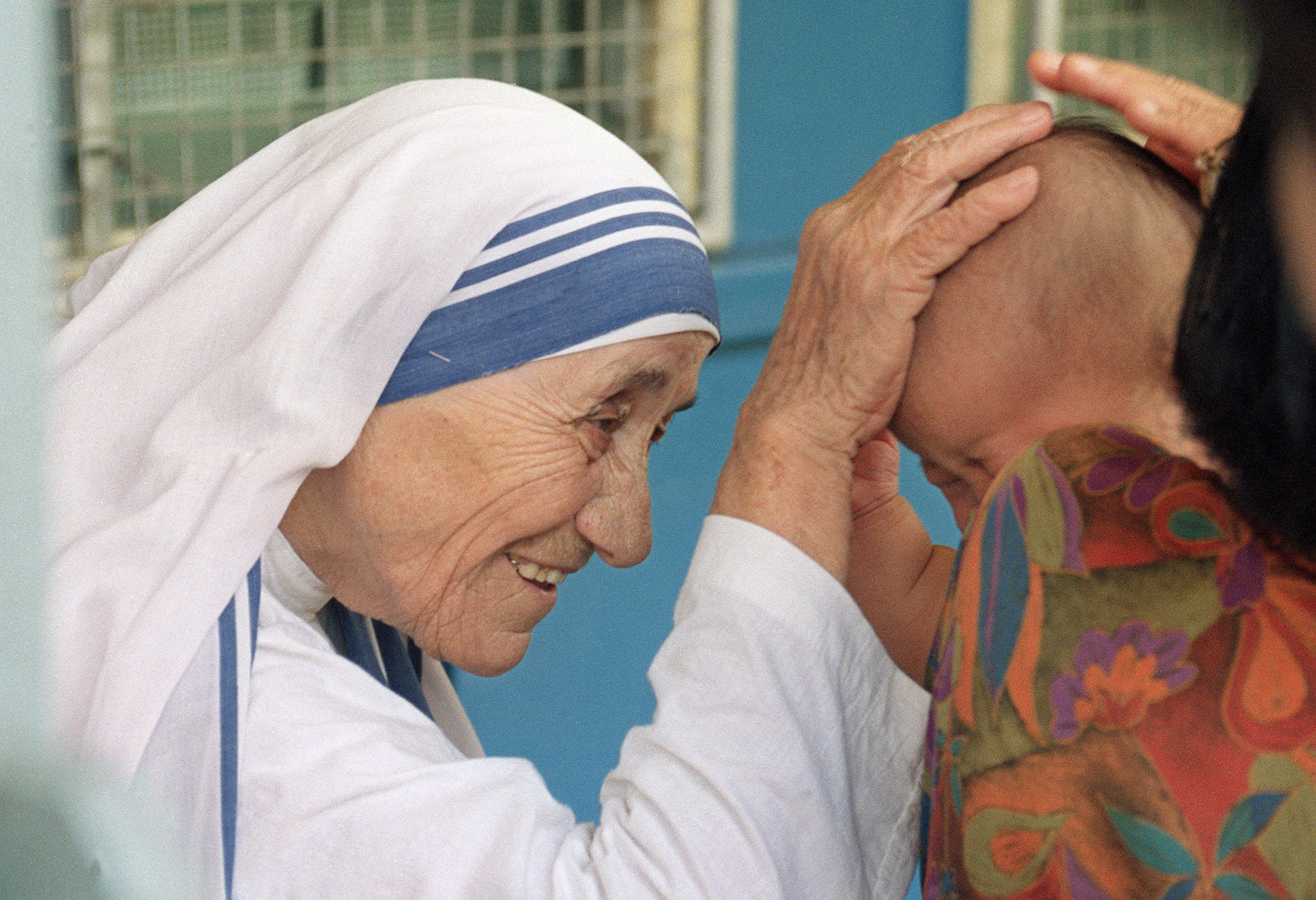 The squalid truth behind the legacy of Mother Teresa