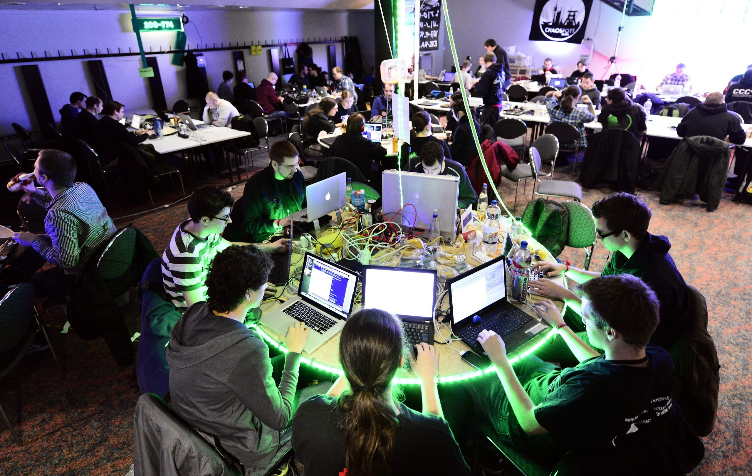Friendly hackers are reshaping the digital economy