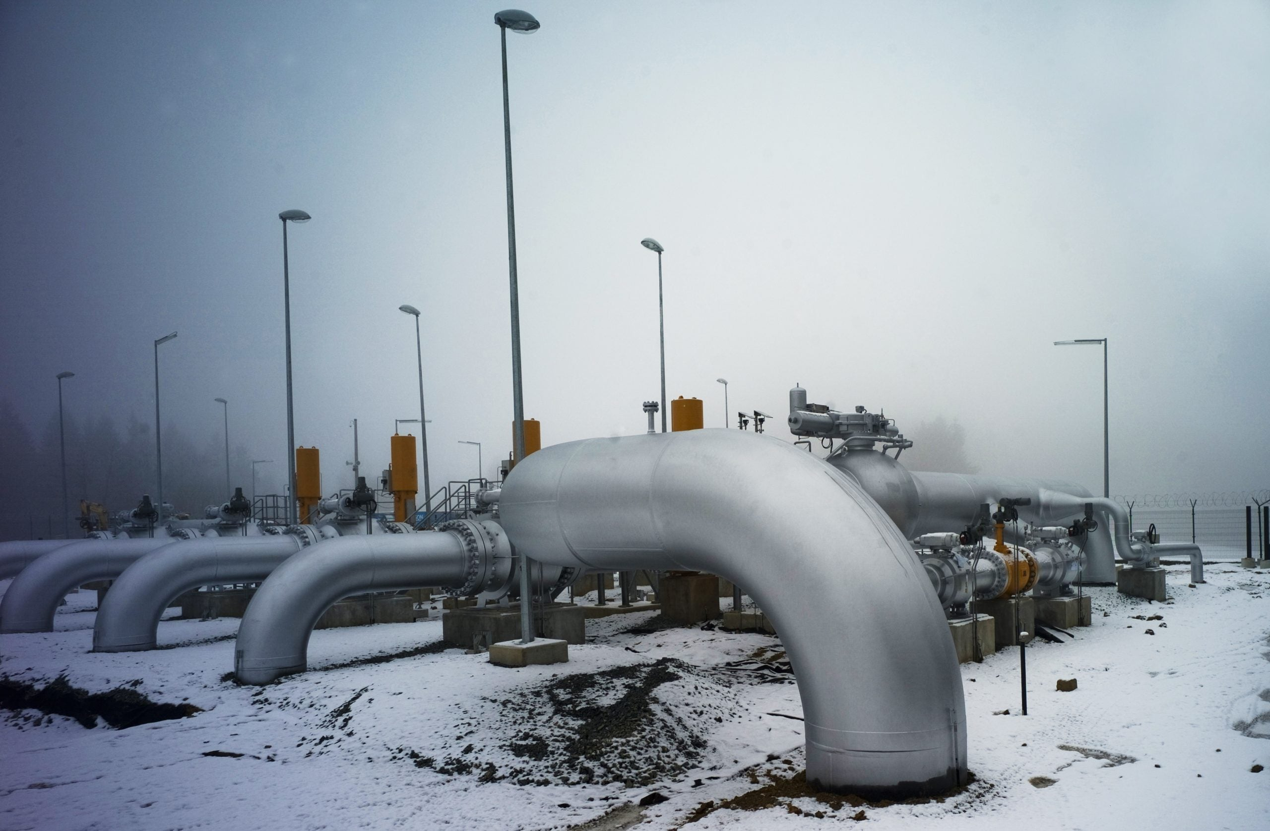 """""""It doesn't make any sense"""": fossil fuel companies and the capture of EU energy plans"""
