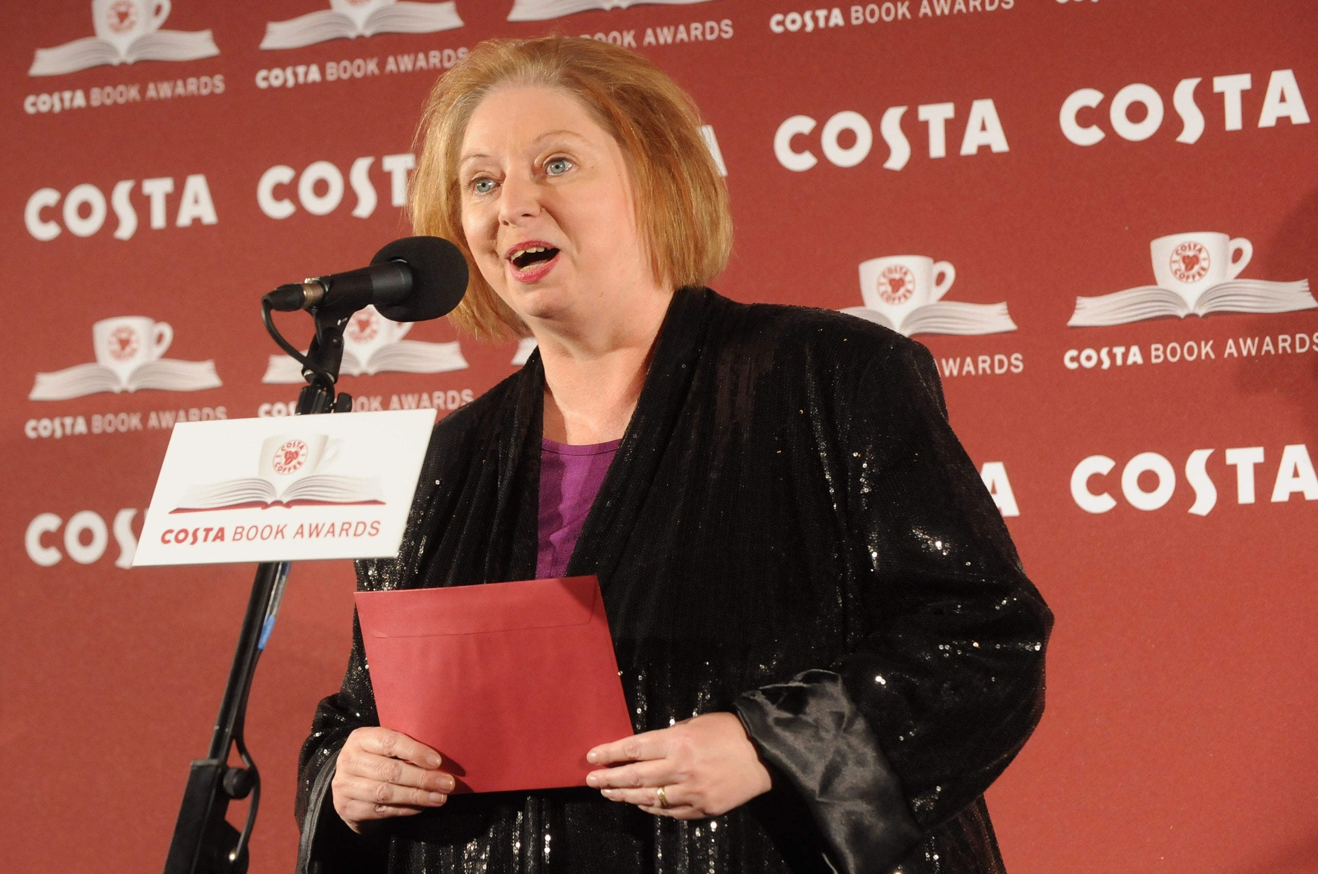"""""""She died of Robespierre"""": Hilary Mantel's intoxicating Reith Lecture"""
