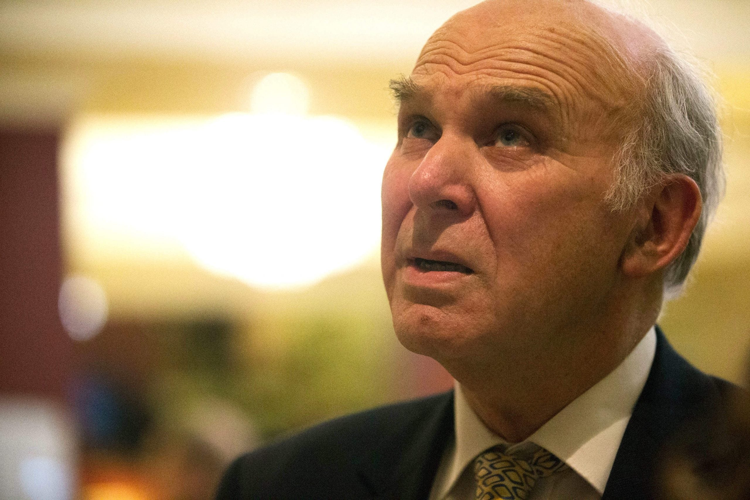 Vince Cable is right - liberals should back an end to EU free movement