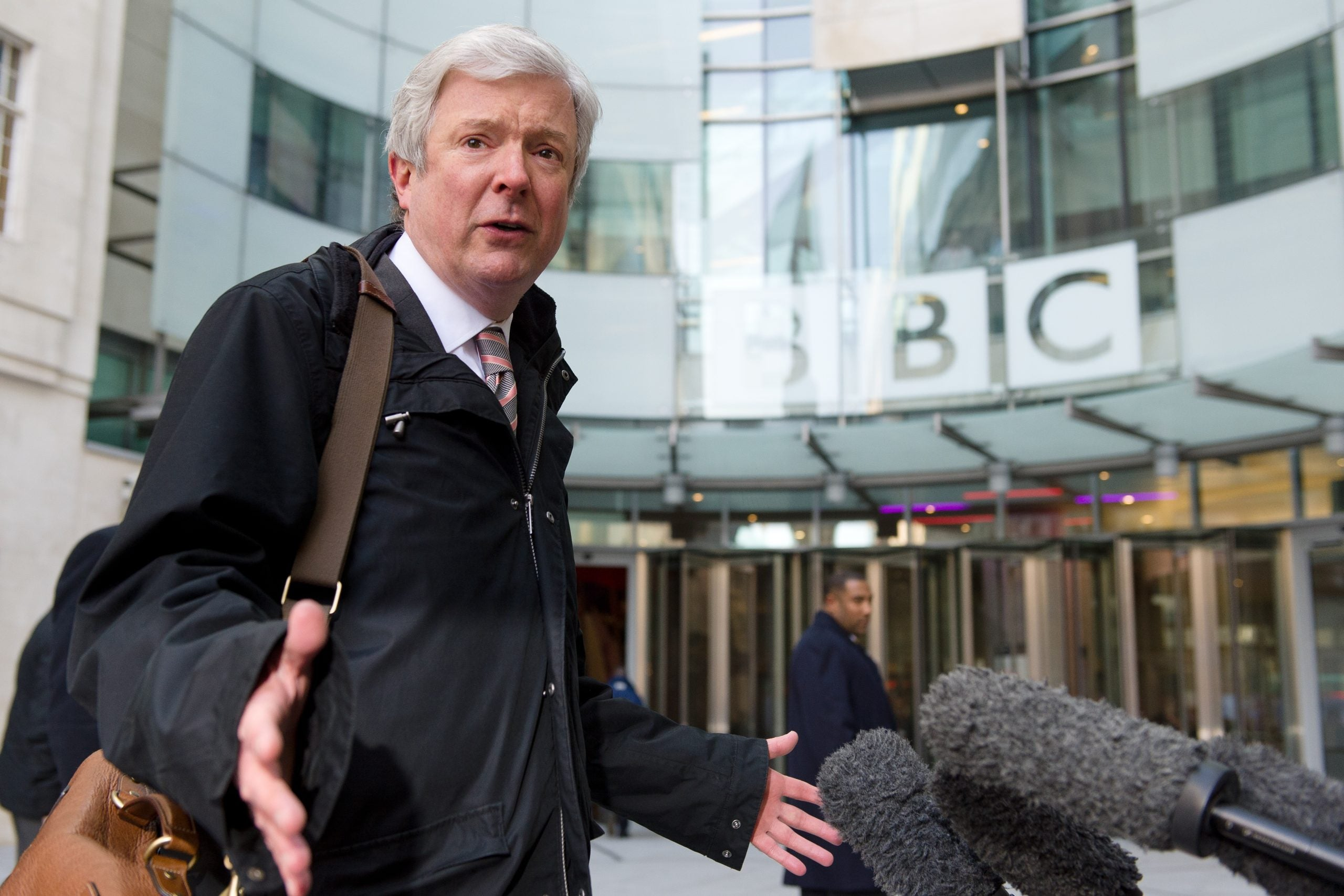 Tony Hall's successor as BBC director general faces a radically changed media landscape
