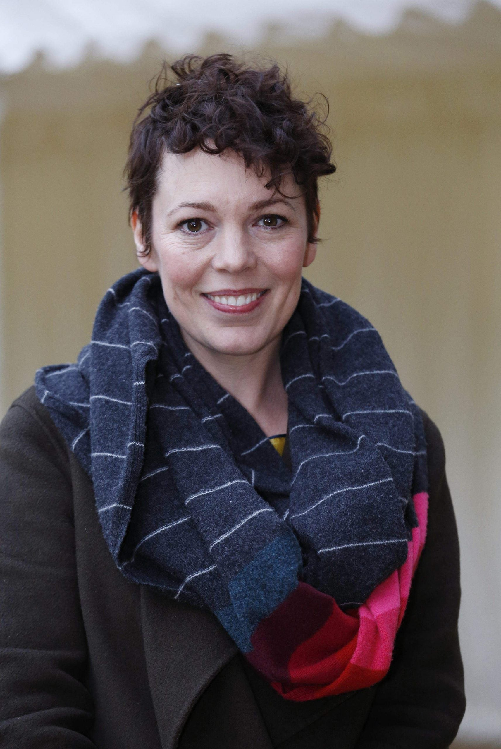 Olivia Colman is the most likely next Doctor Who – here's why