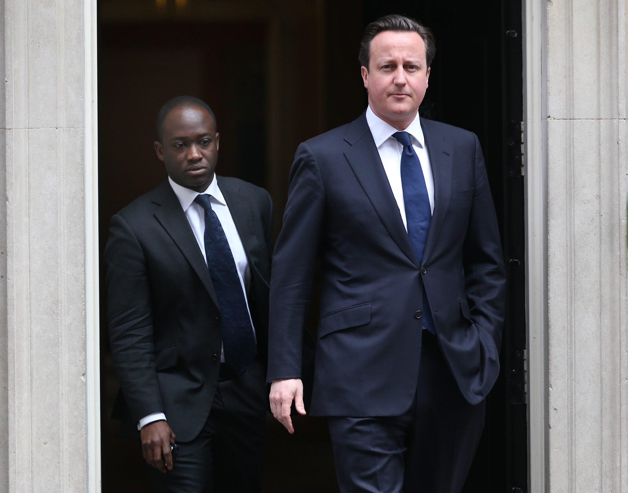 Sam Gyimah's resignation means that a People's Vote could well happen