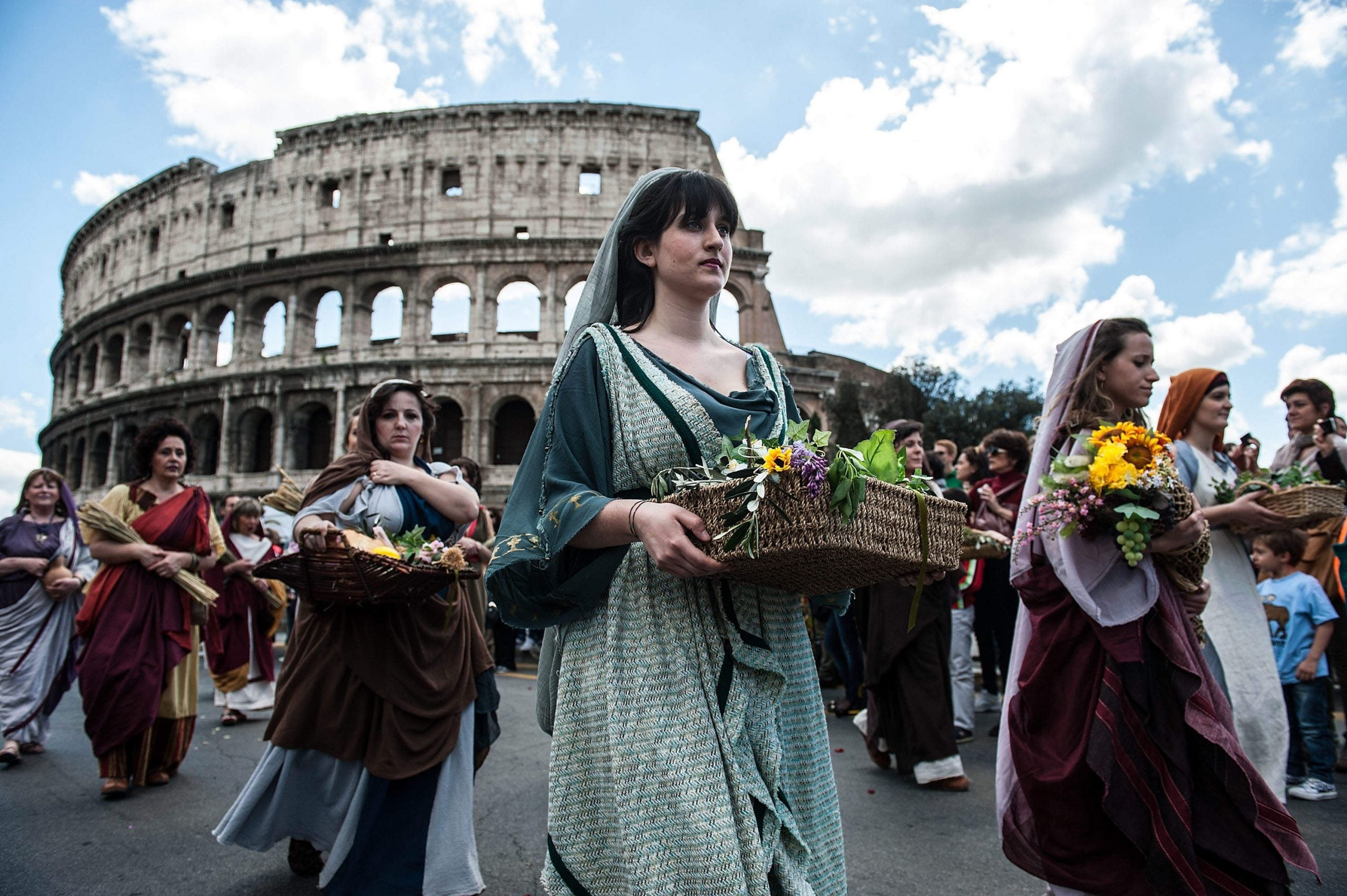 Disney on steroids: Why Galla Placidia is one Roman empress who needs an HBO series