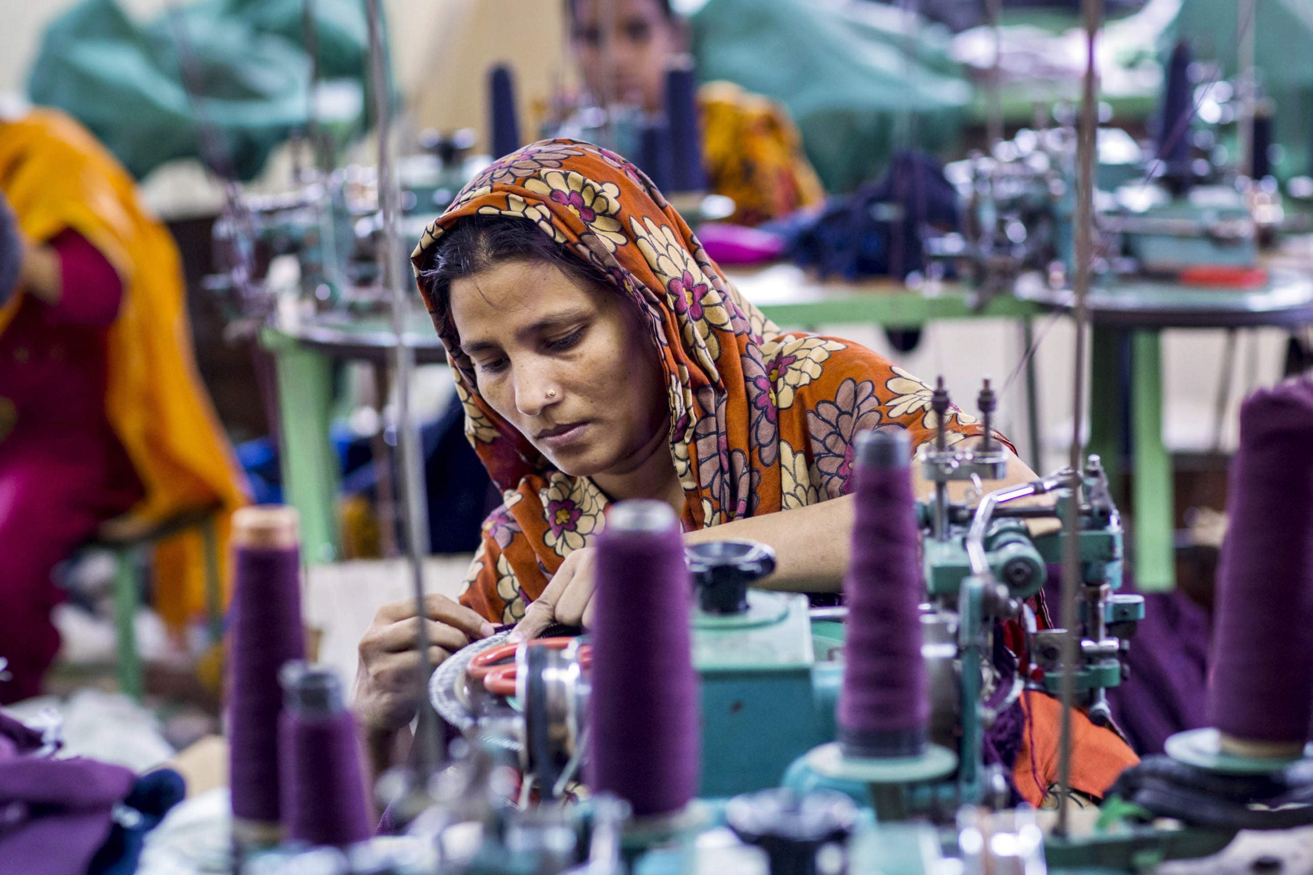 The true cost of cheap labour in the Bangladeshi textiles industry