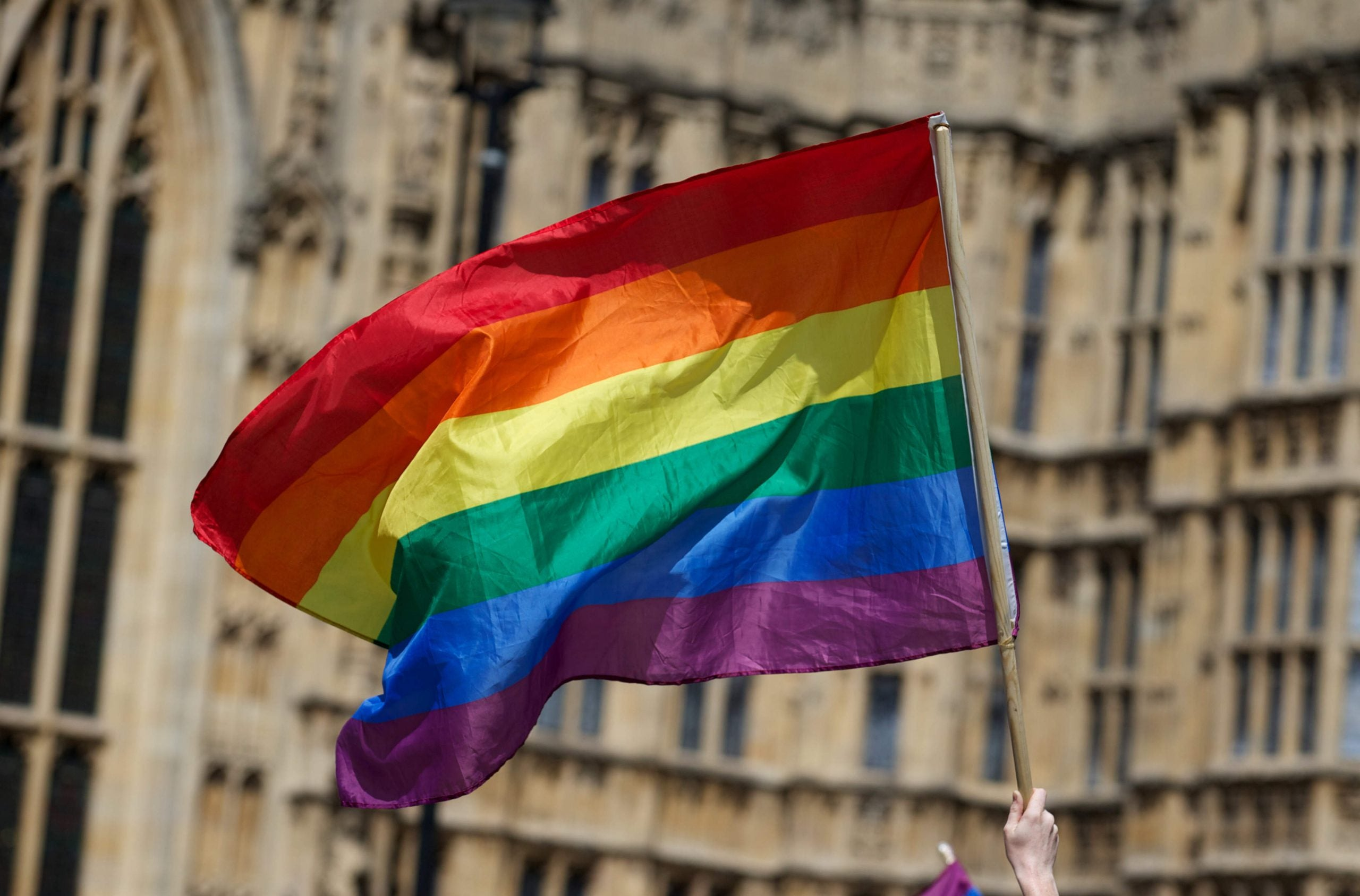 Language matters if you want LGBT politicians to succeed