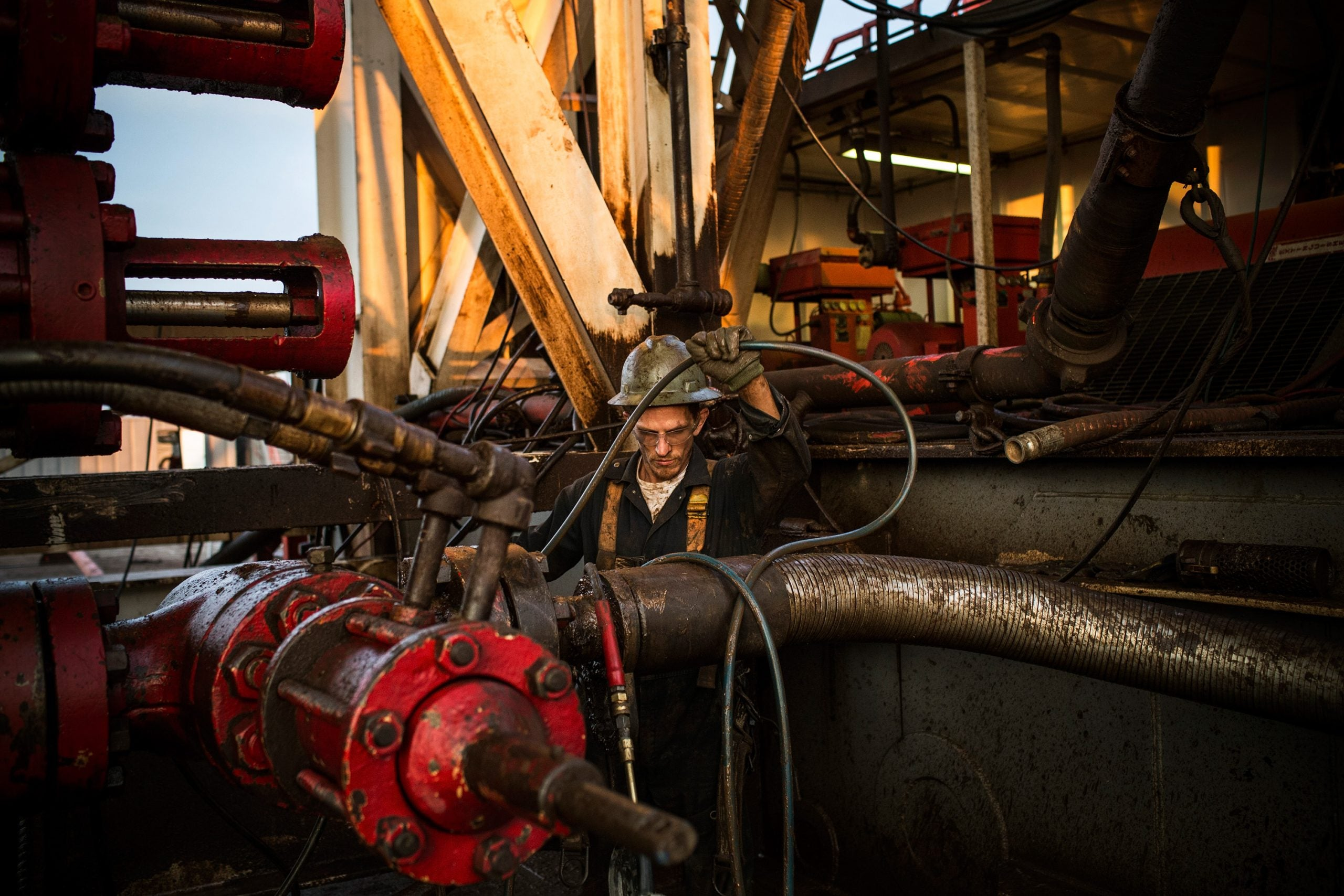 Can America really go green when its oil and gas industry employs ten million people?