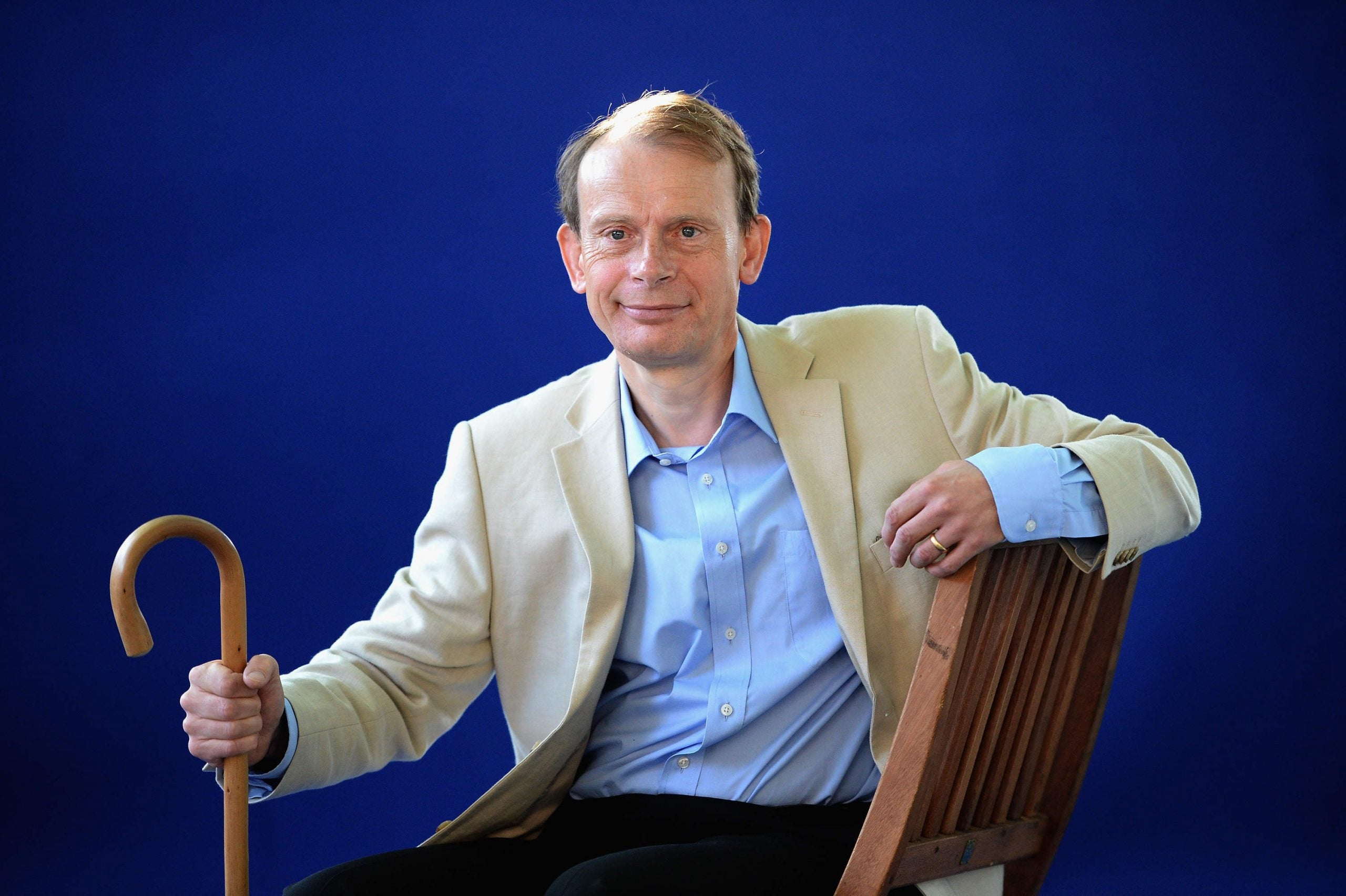 Despite new challengers, Andrew Marr is still the king of the Sunday-morning politics skirmish