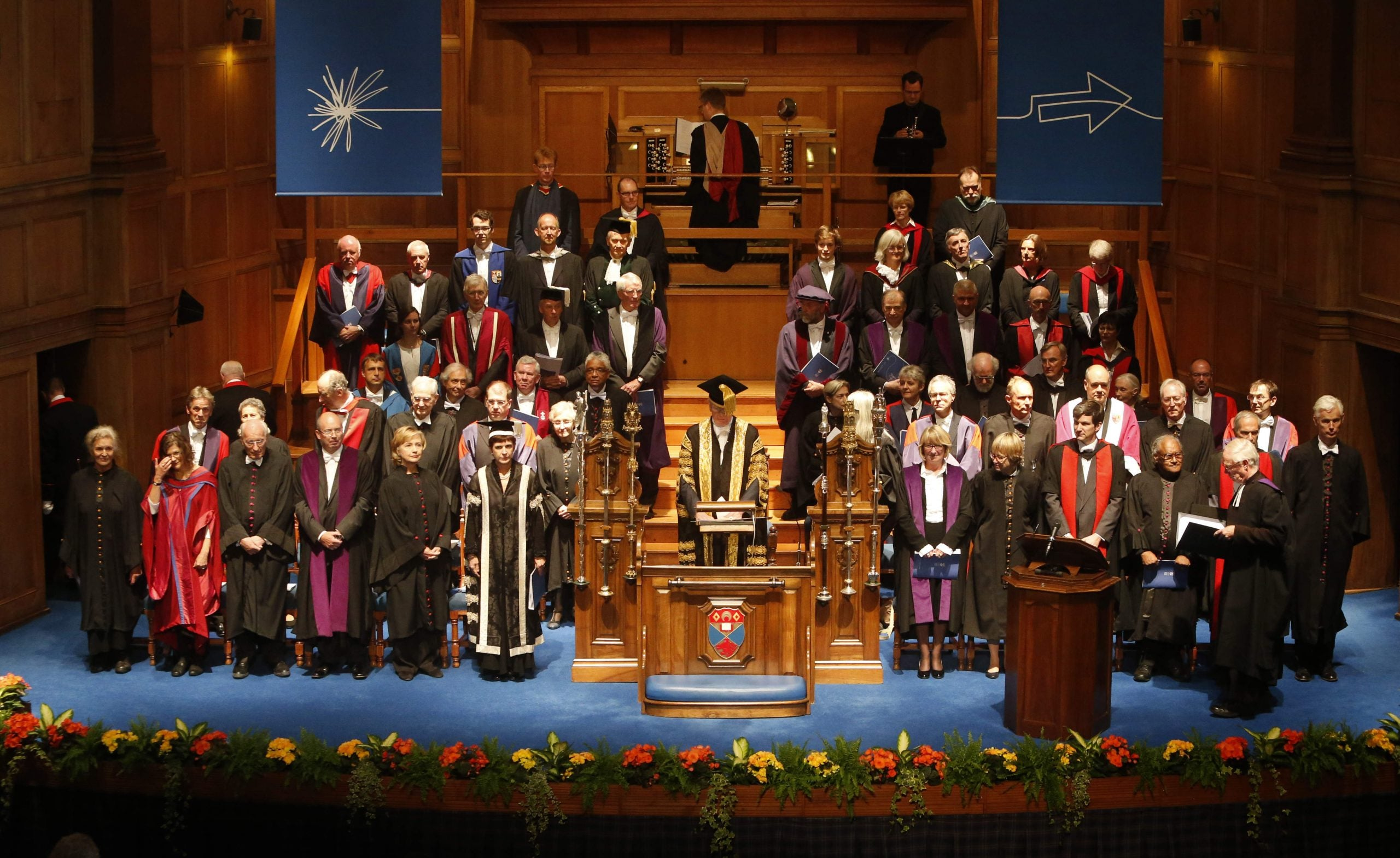 """Free university can't hide Scotland's """"Upstairs, Downstairs"""" education system"""
