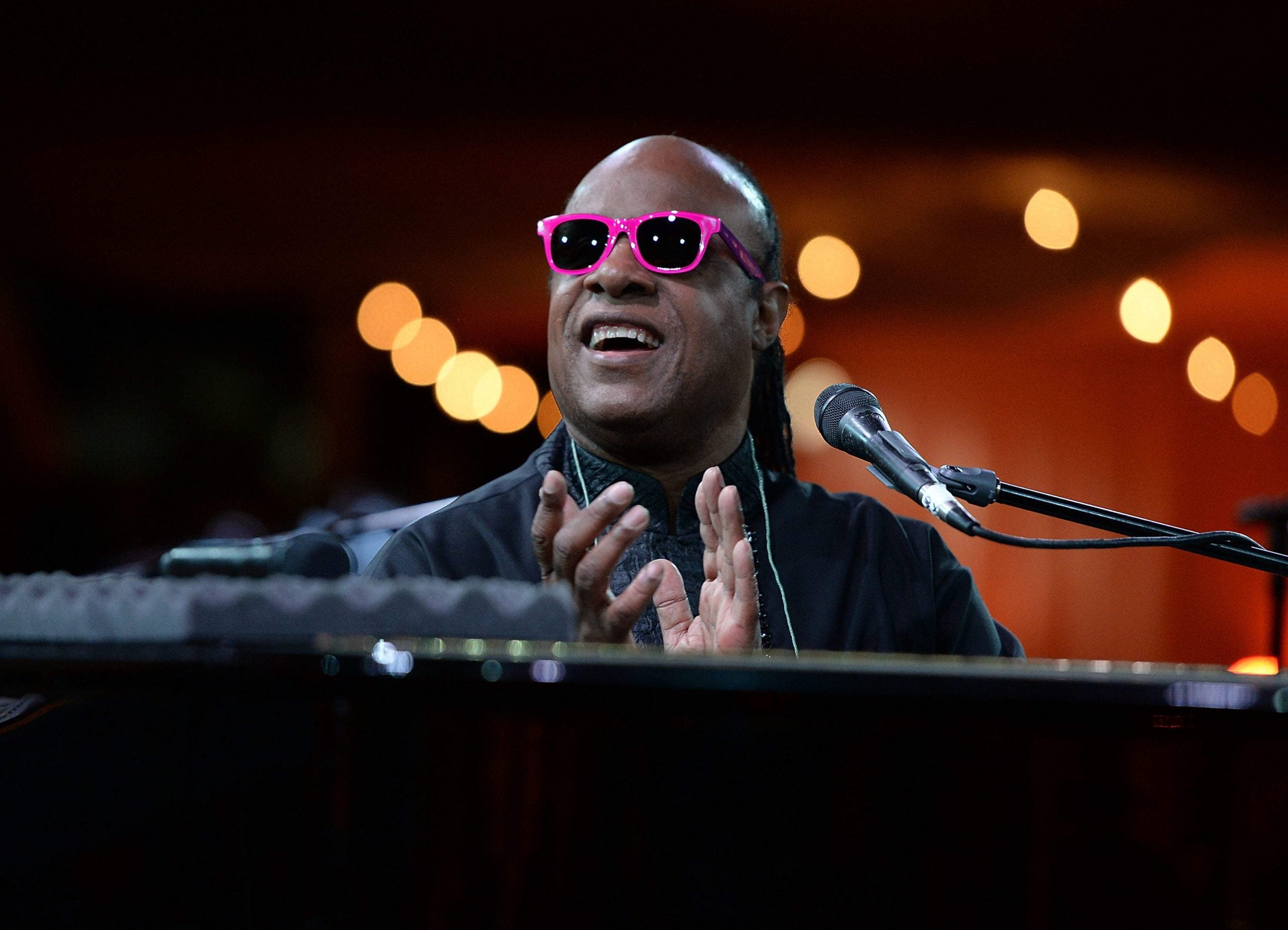 """Tracey Thorn on Innervisions by Stevie Wonder: """"Full of serious intent – and danceable"""""""