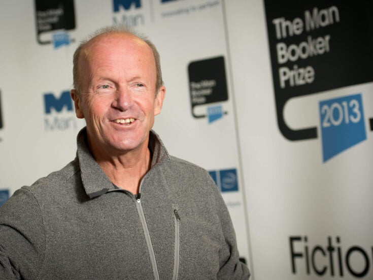 Jim Crace's The Melody is a haunting novel set outside the boundaries of traditional realism