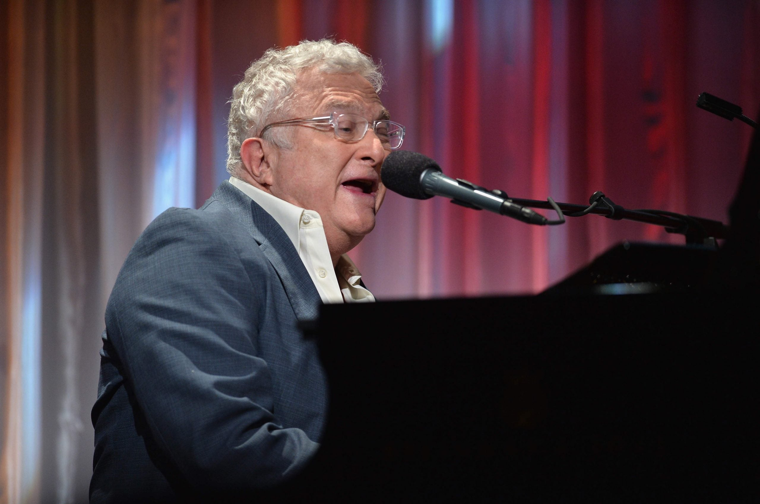 """David Hepworth on Sail Away by Randy Newman: """"You wouldn't be allowed to make it today"""""""