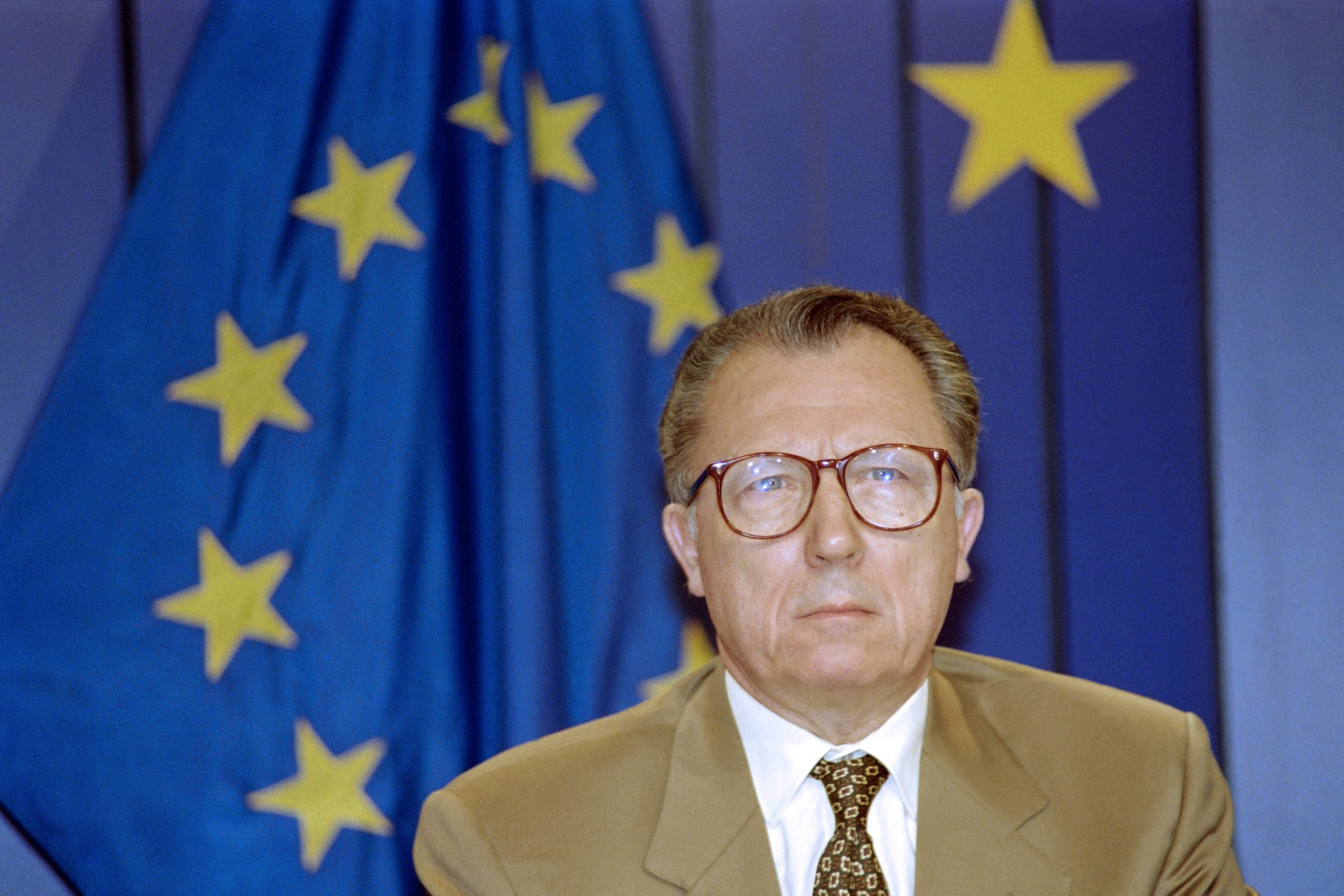 How one man changed how British politicians felt about Europe – forever