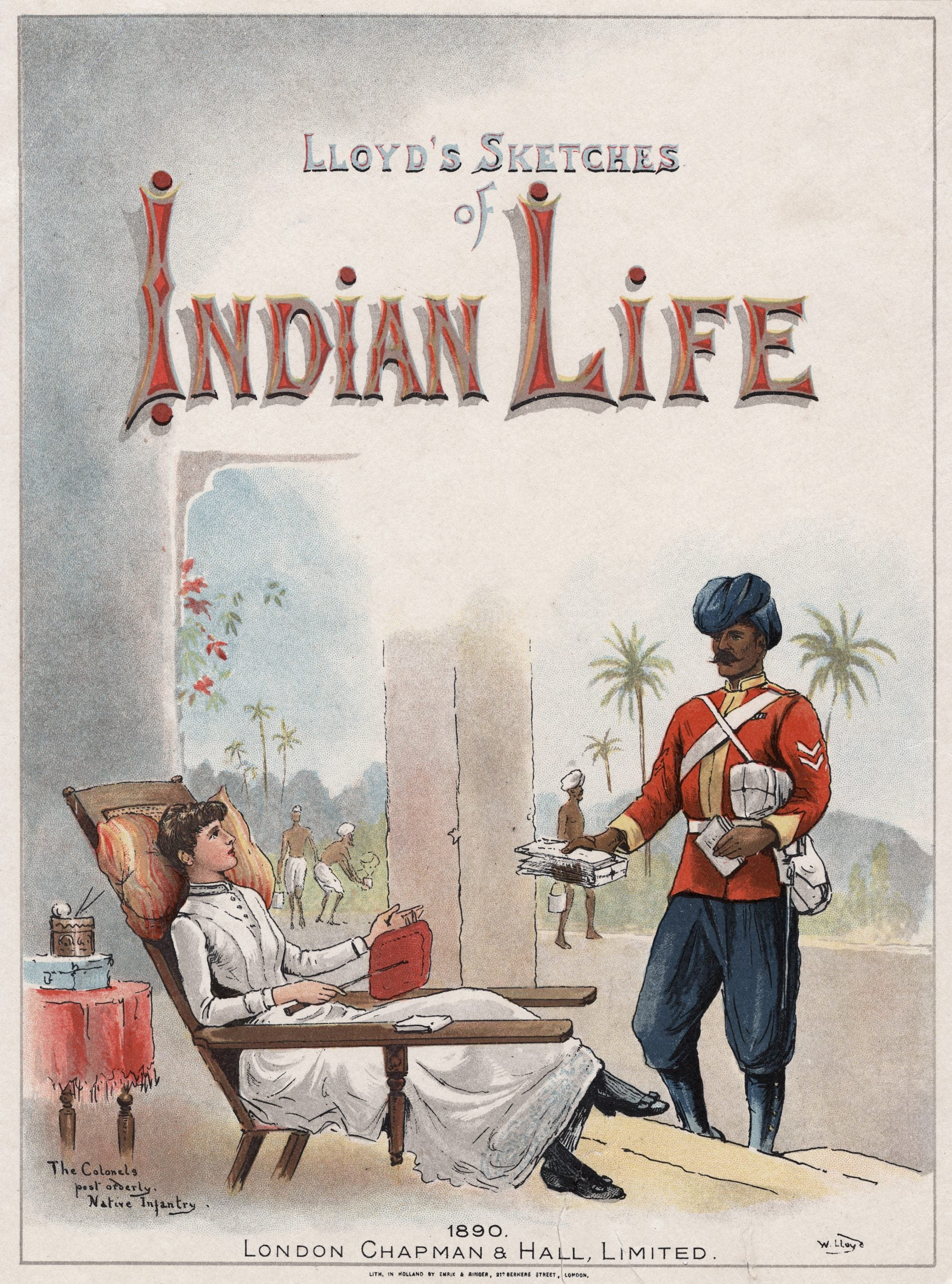 Why the British empire alone cannot explain the politics of the present