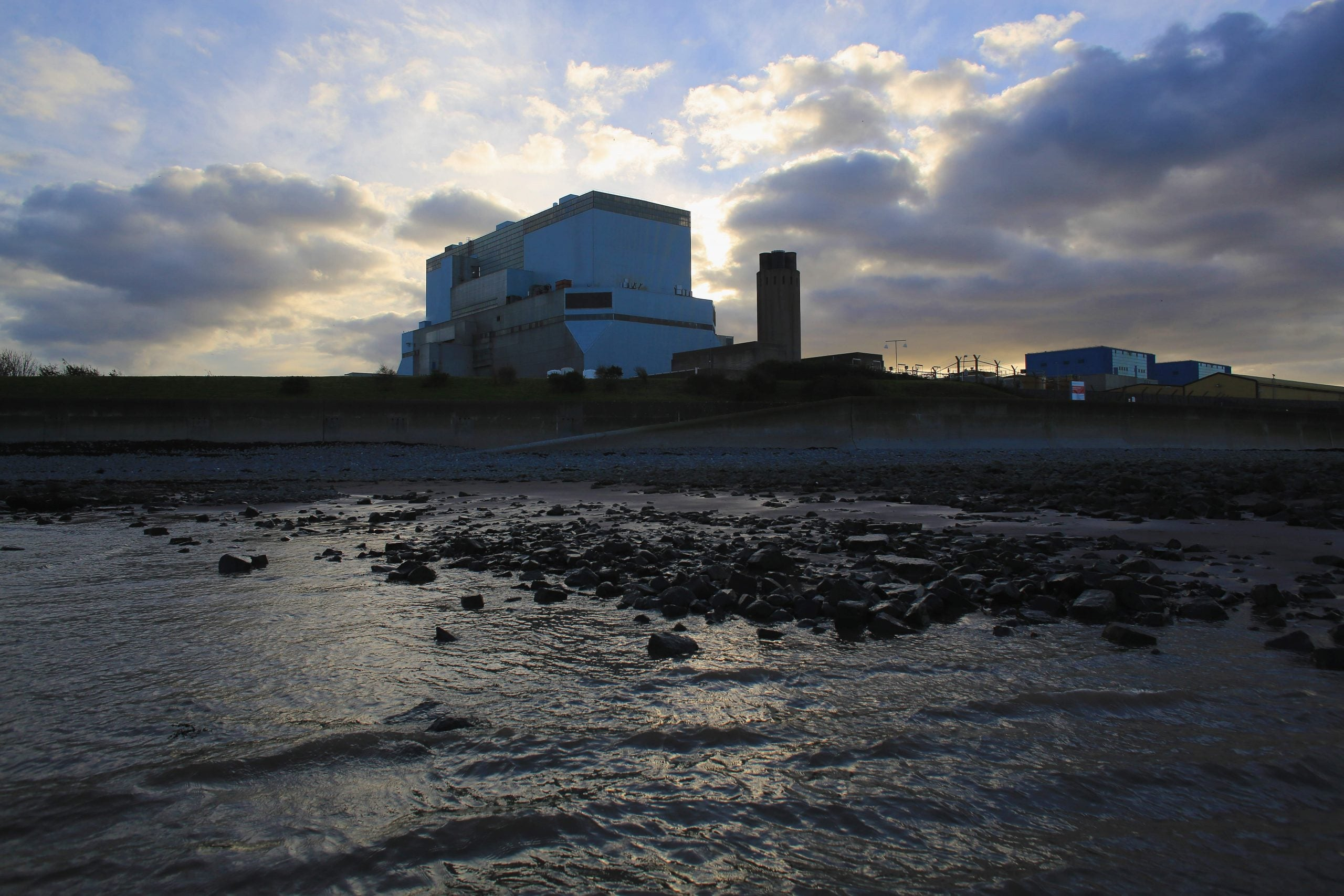 It's time for the government to think again about Hinkley Point