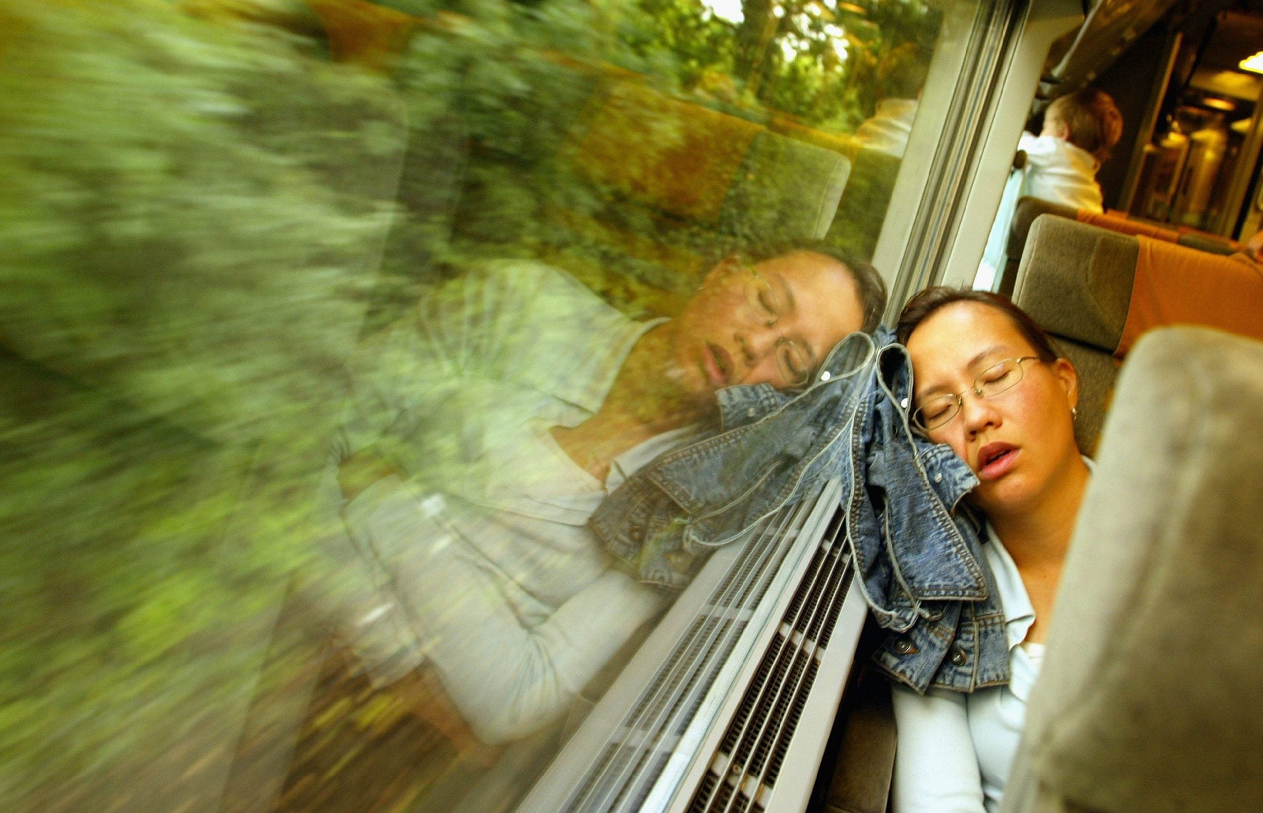 Out like a light: why bad sleep poses a danger to us all