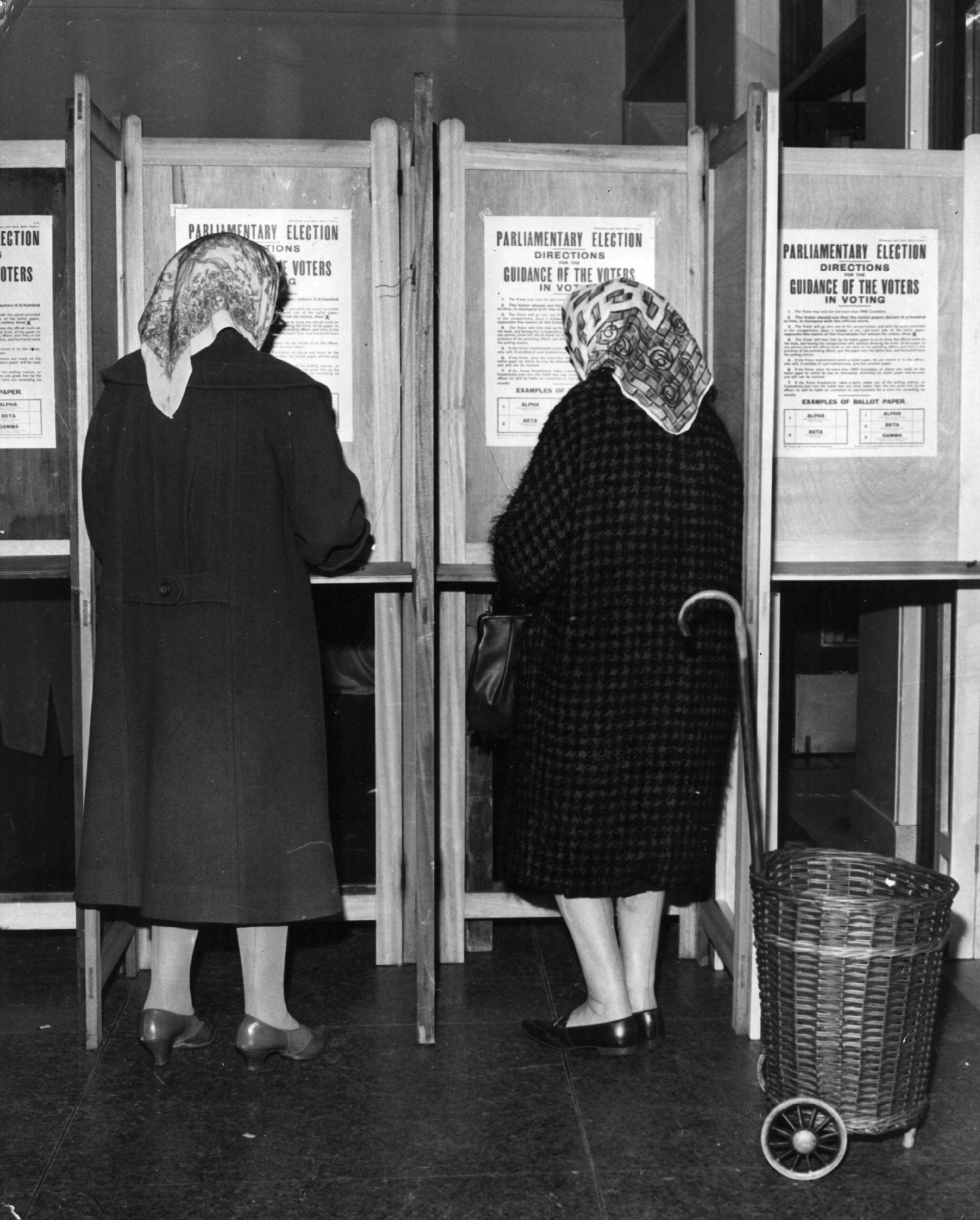 Votes at 16 are all very well – but why not disenfranchise state pensioners like me?