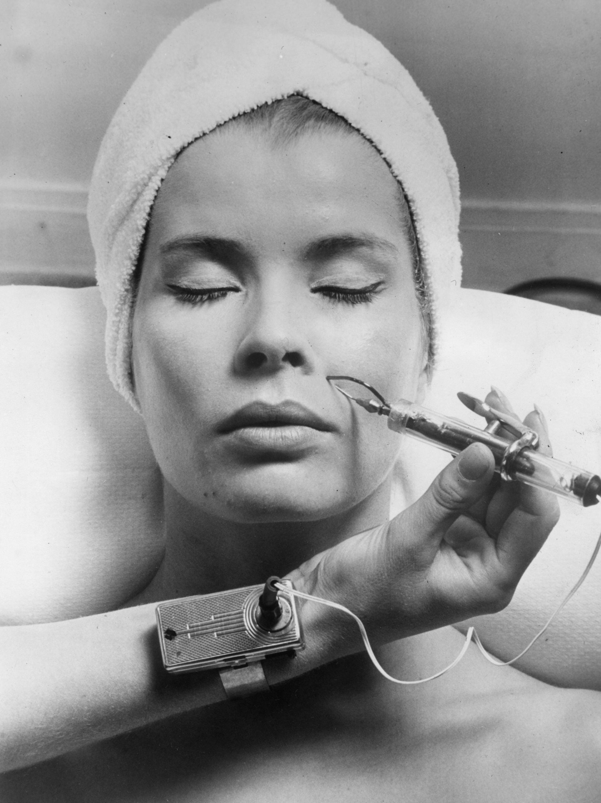 The rise in cosmetic procedures troubles me – and it shouldn't be anti-feminist to say so