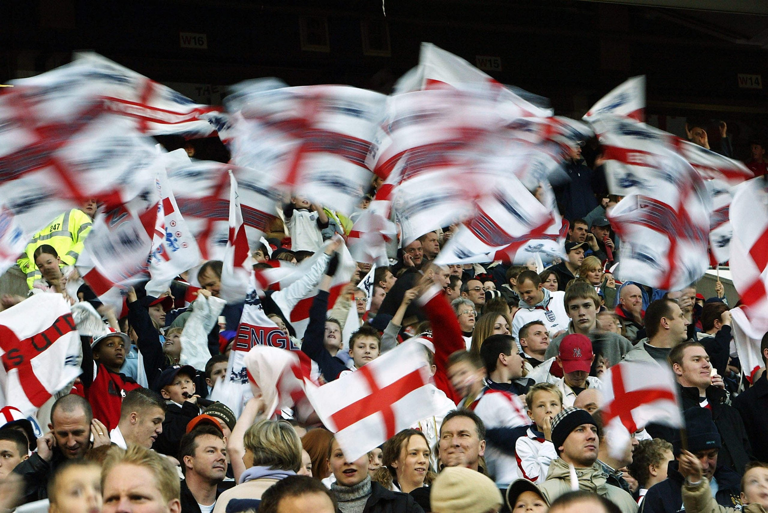 My England, our England: how Euro 2016 can unite a nation in patriotism
