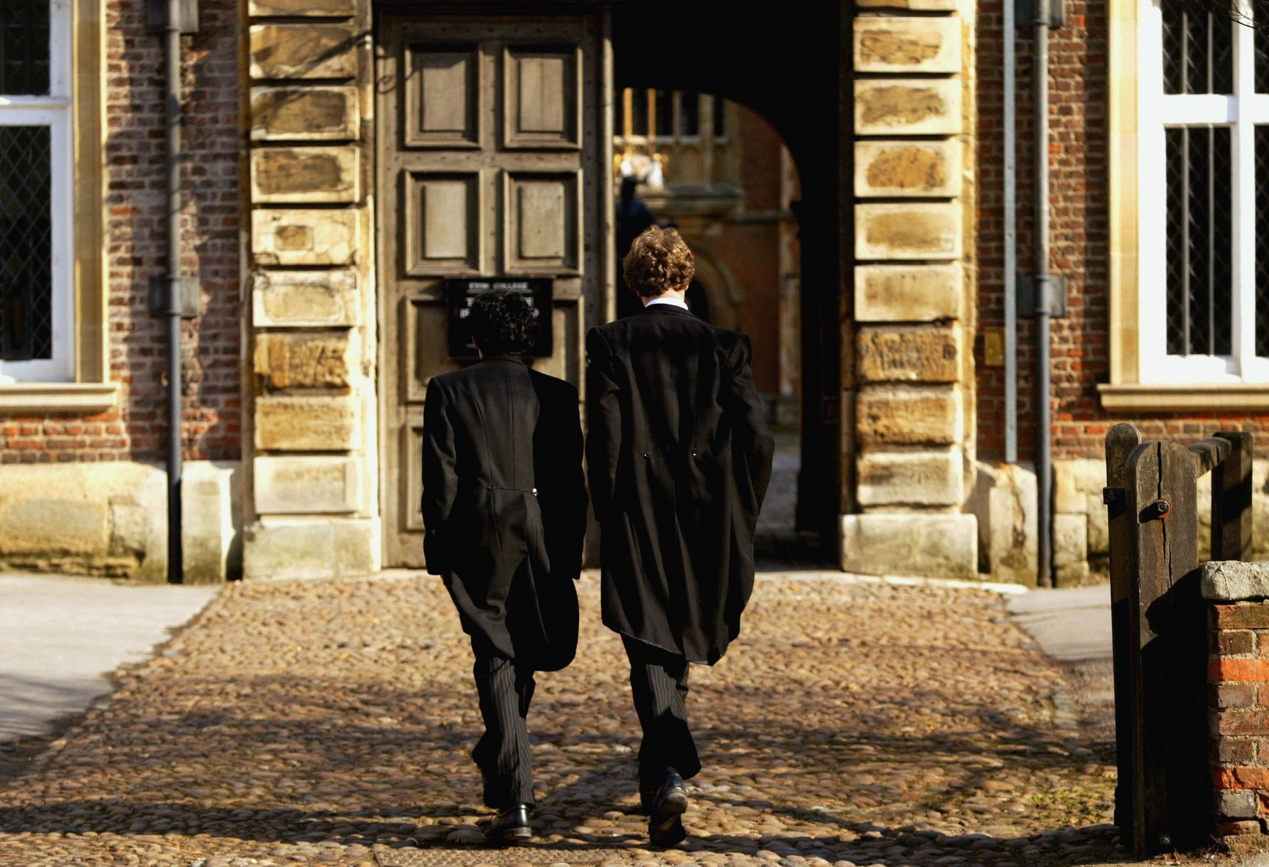 Leader: The 7 per cent problem – how to address the domination of private schools