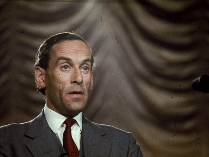 The British public of the 1970s was not ready to think the worst of Jeremy Thorpe