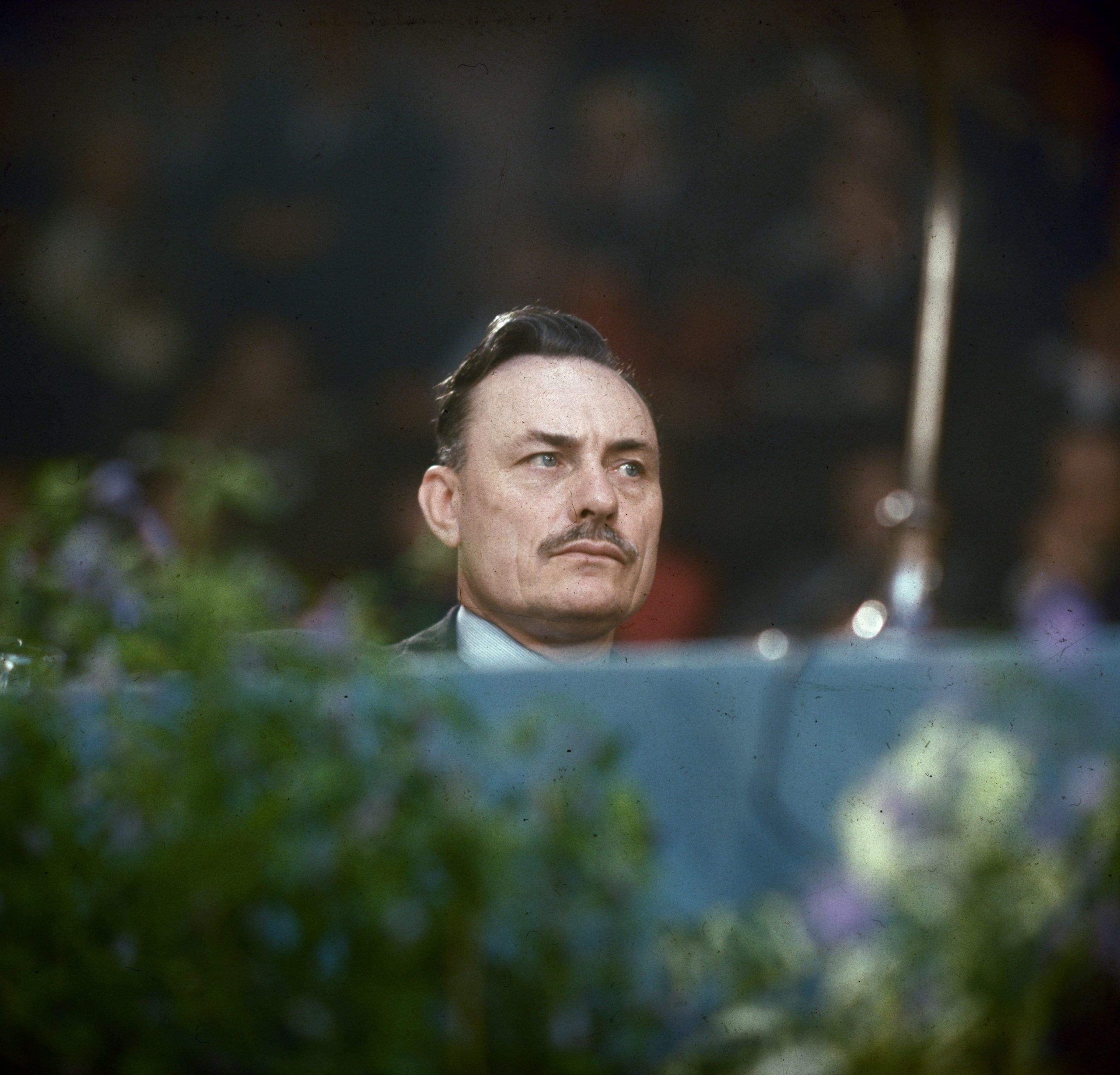 Commons confidential: Enoch Powell's ghost