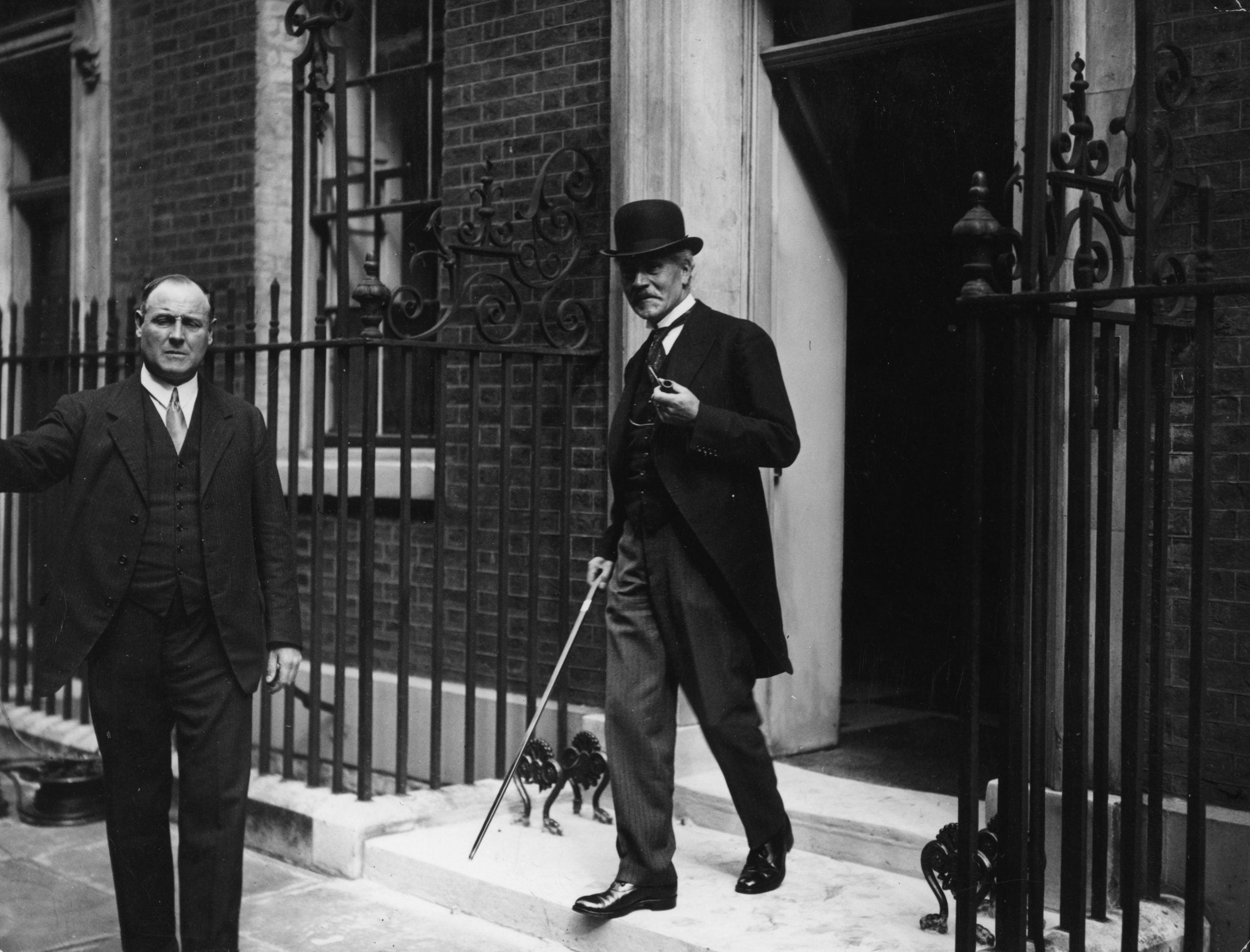 History shows the opportunities for Labour in supporting a national government – and the risks