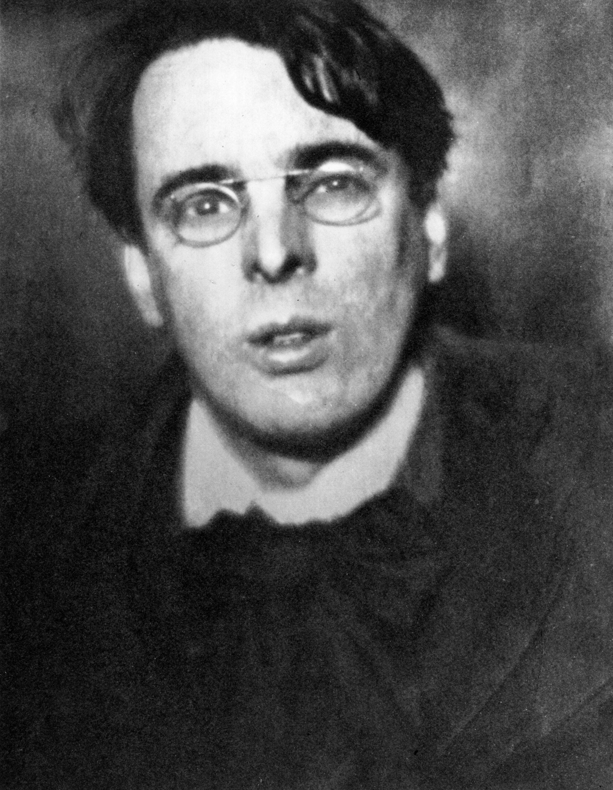 """""""Easter, 1916"""": a poem by W B Yeats"""
