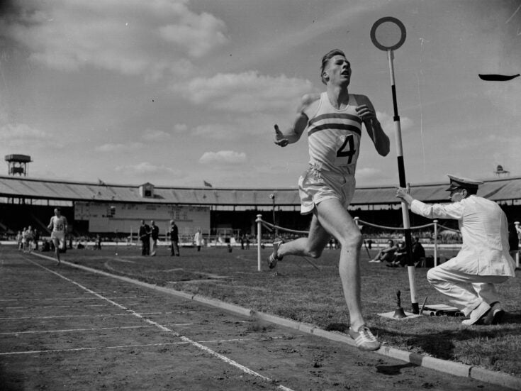 Michael Heseltine's Diary: Remembering Roger Bannister, Brexit boredom and the trouble with early snowdrops