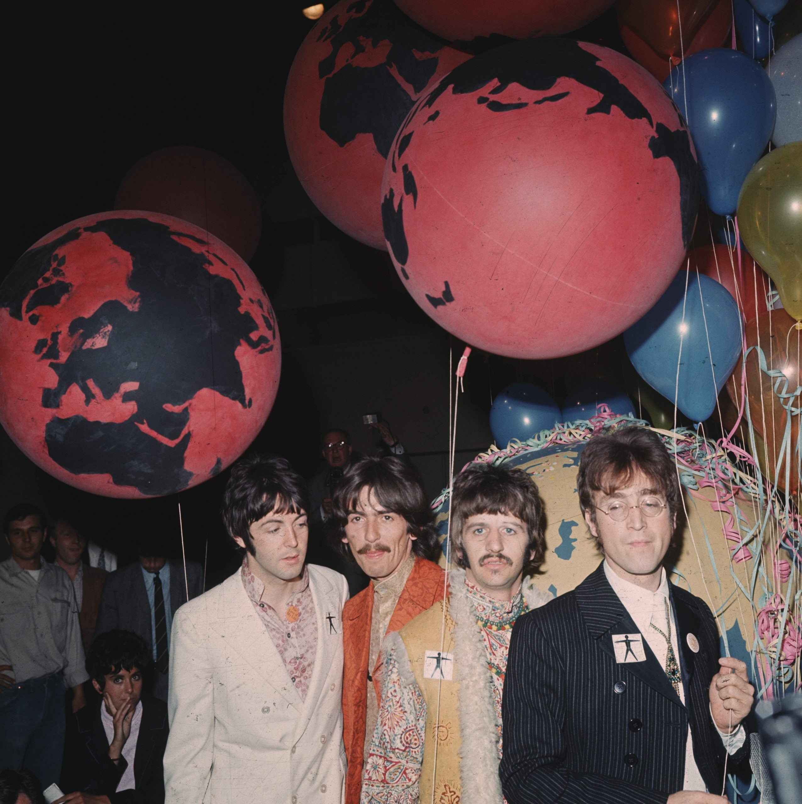 The new Beatles documentary almost made me like the band I've loved to hate