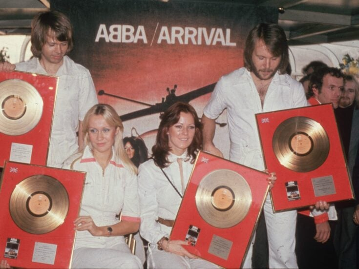 ABBA is back – and so are the snobs of rock