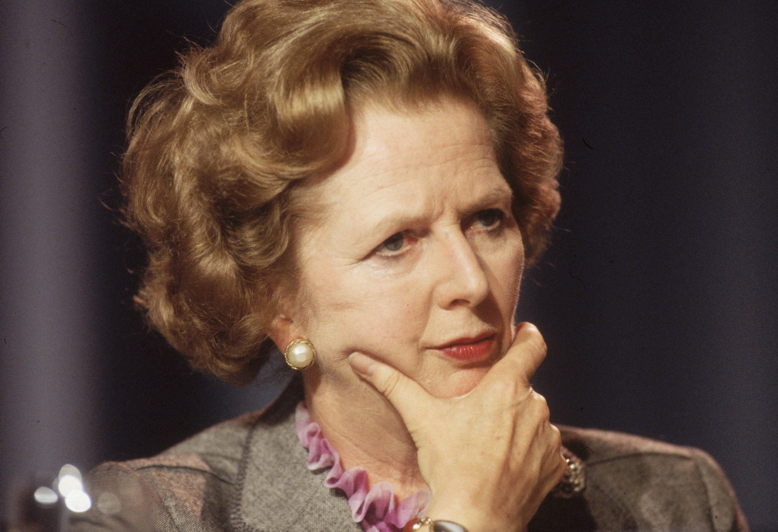 """""""There is such a thing as society"""". Has Boris Johnson repudiated Thatcherism?"""