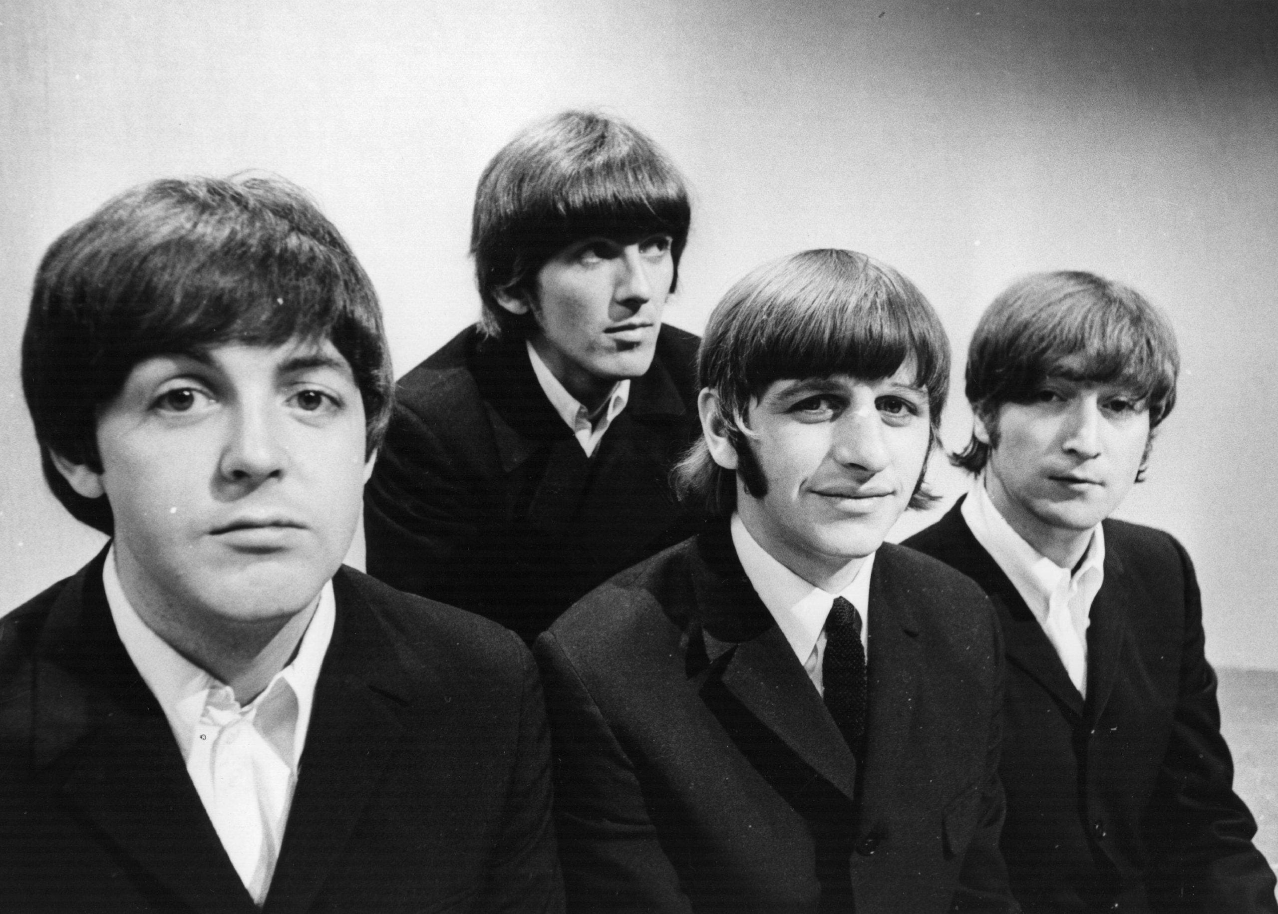 """Alan Johnson on Revolver by the Beatles: """"The greatest testament to an incredible phenomenon"""""""
