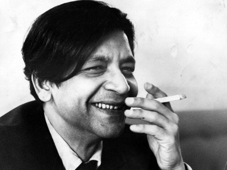 The radiance of VS Naipaul, the BBC's class culture gap and the joys of Edinburgh