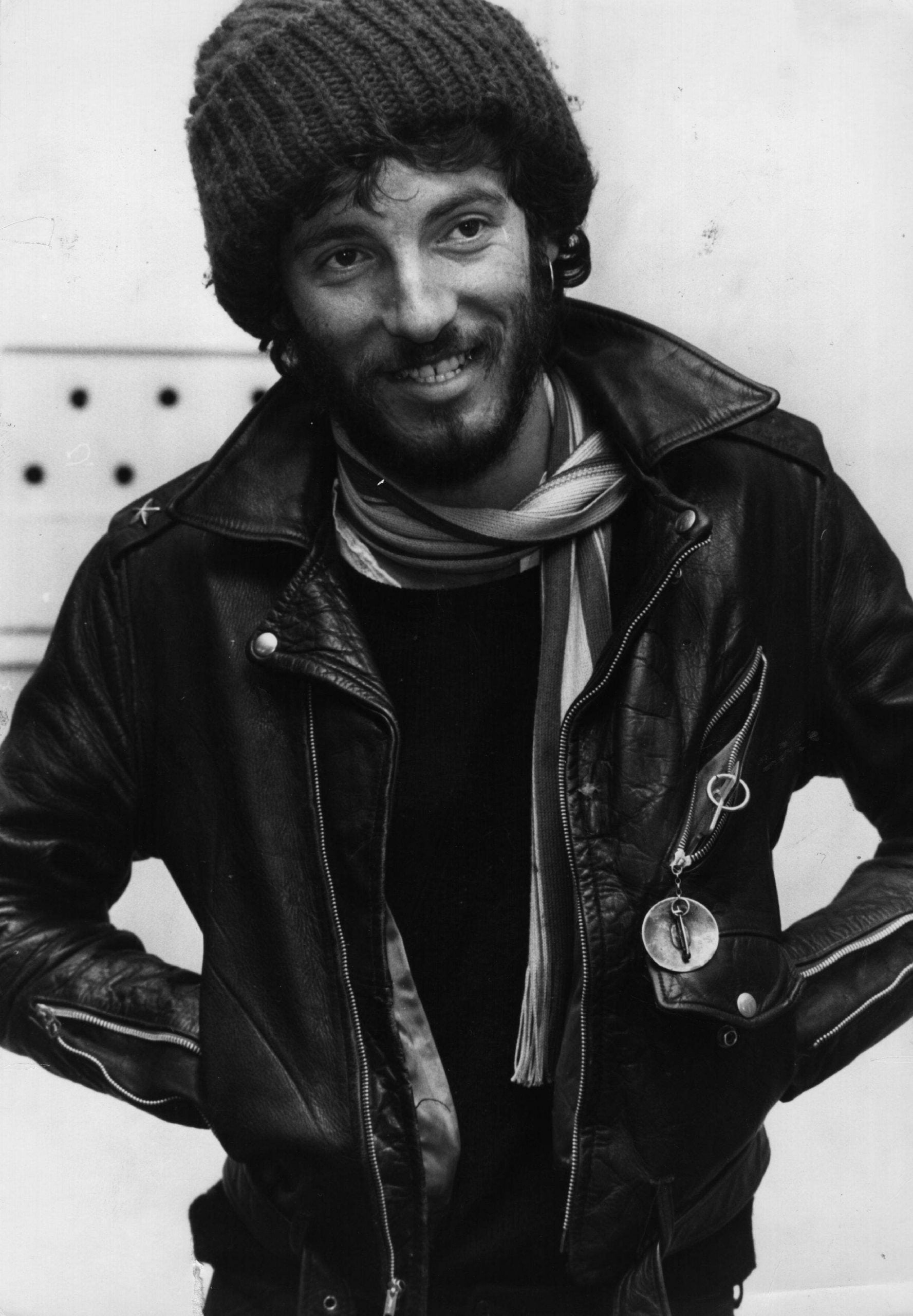 """""""I'm a poser. I'm good"""": why Bruce Springsteen is a man born to tell stories"""