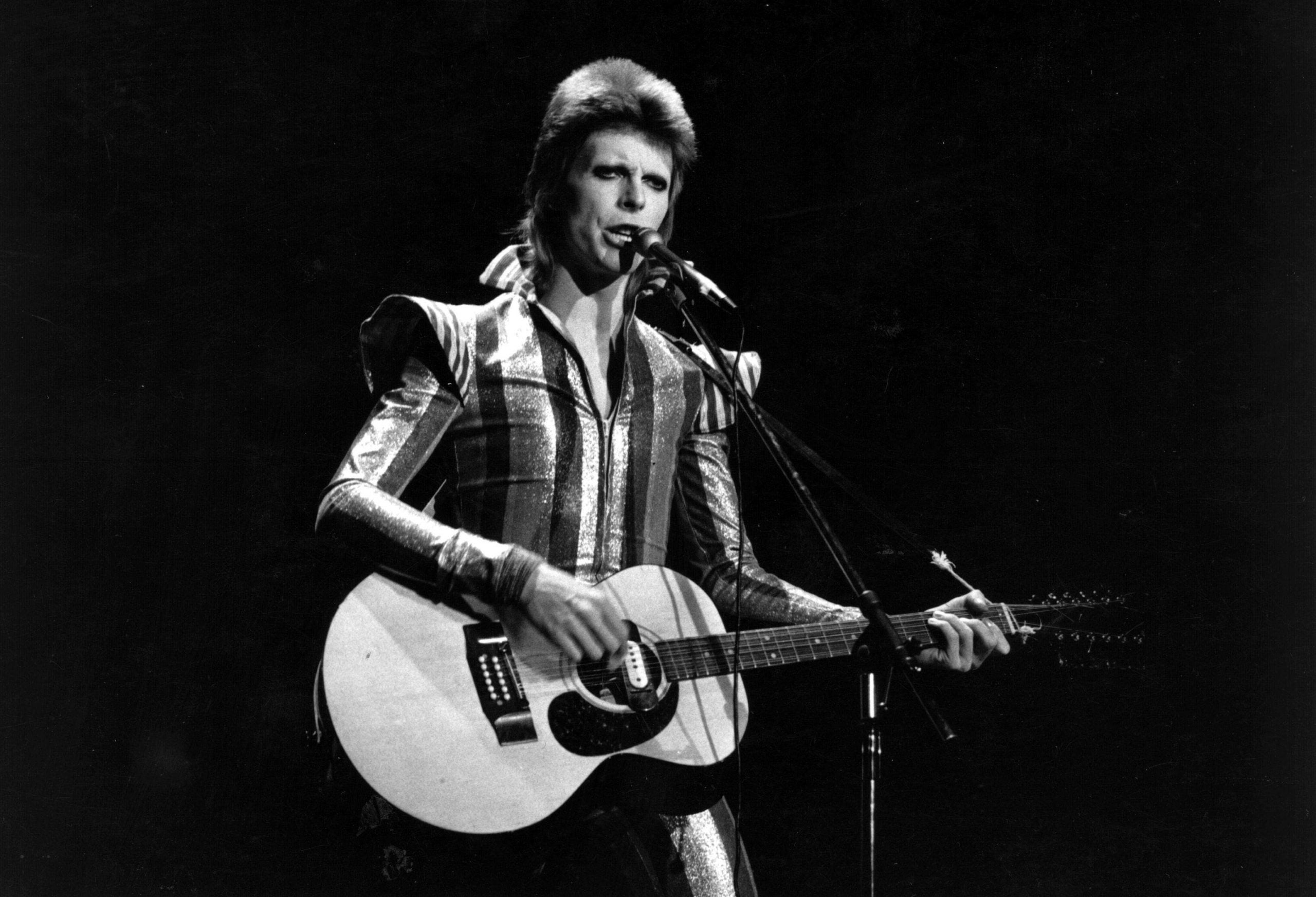 """Deborah Levy on Ziggy Stardust by David Bowie: """"Britain needs this so much more than Brexit"""""""